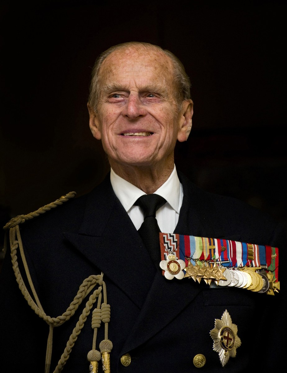 prince philip - photo #46