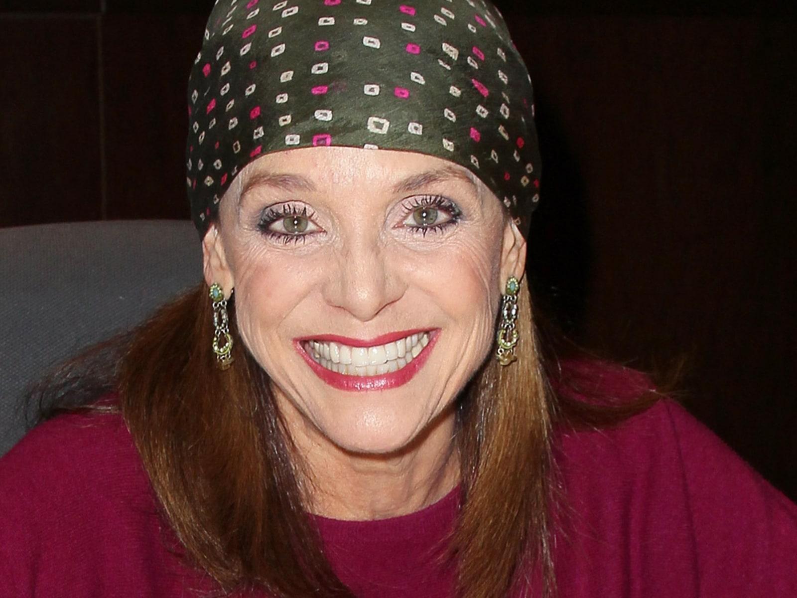 Valerie Harper book