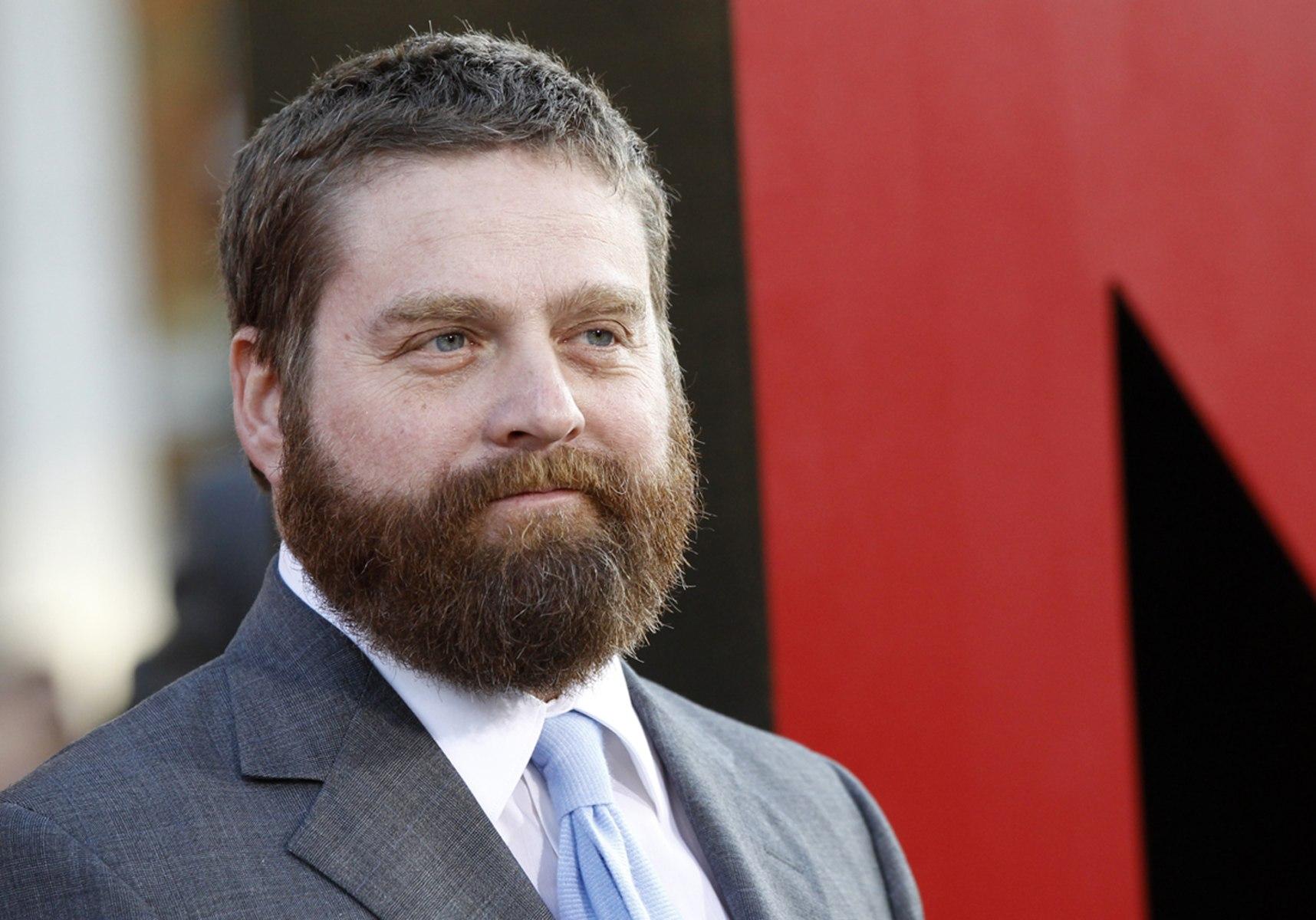 Tremendous Beard Envy Hipster Trend Sparks Interest In Facial Hair Hairstyles For Women Draintrainus