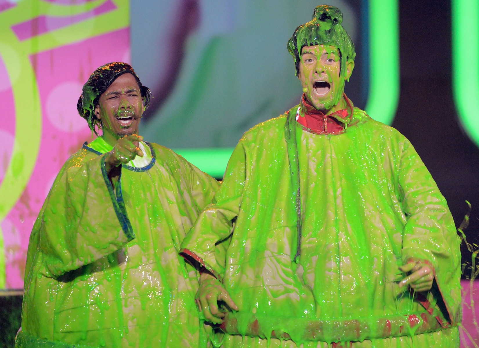 Image: Nickelodeon's 26th Annual Kids' Choice Awards - Show