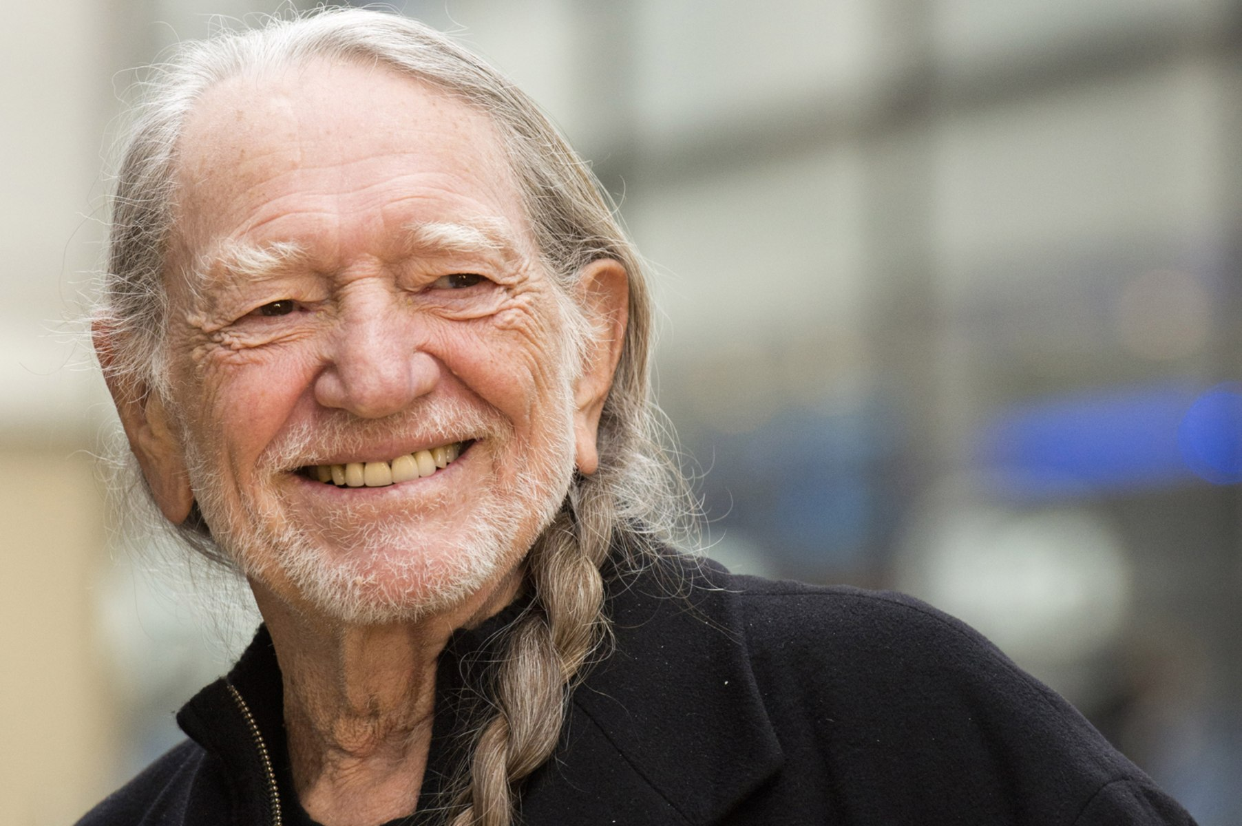 Image: Willie Nelson