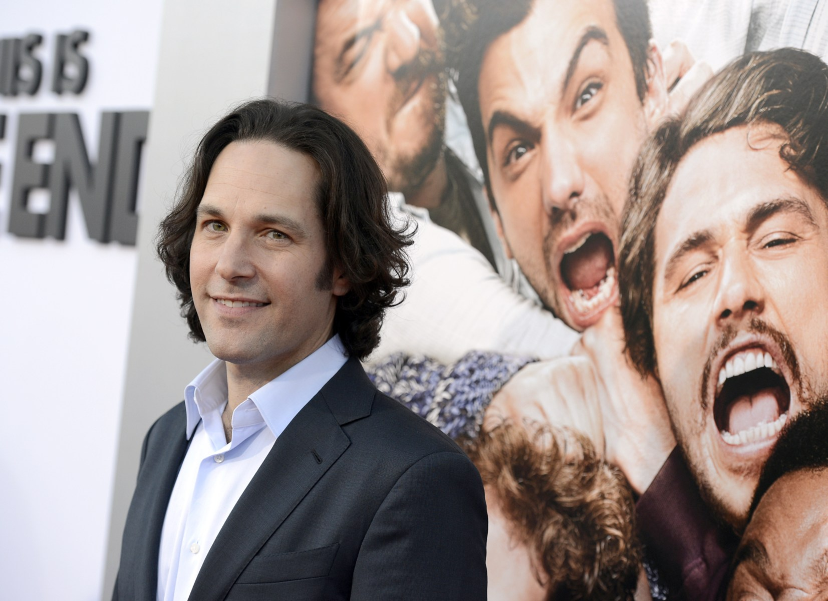 Image: Paul Rudd
