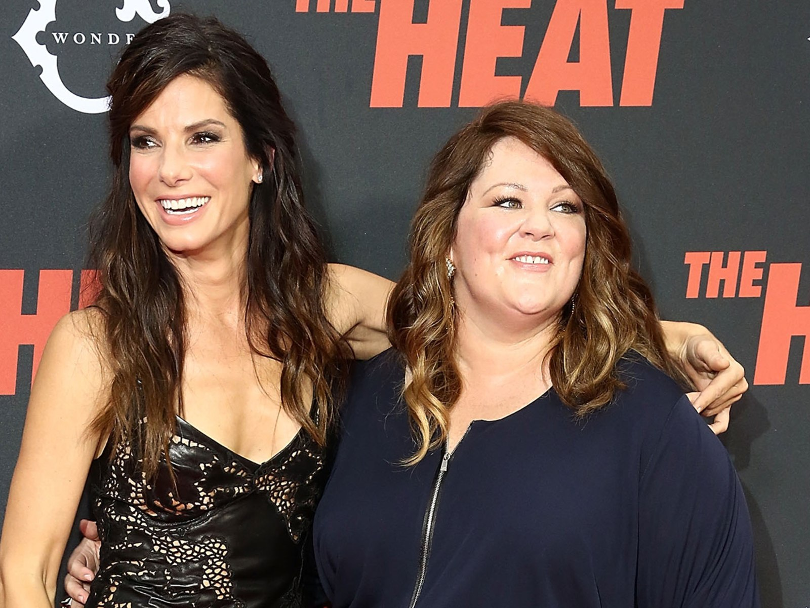 "Image: ""The Heat"" New York Premiere - Inside Arrivals"