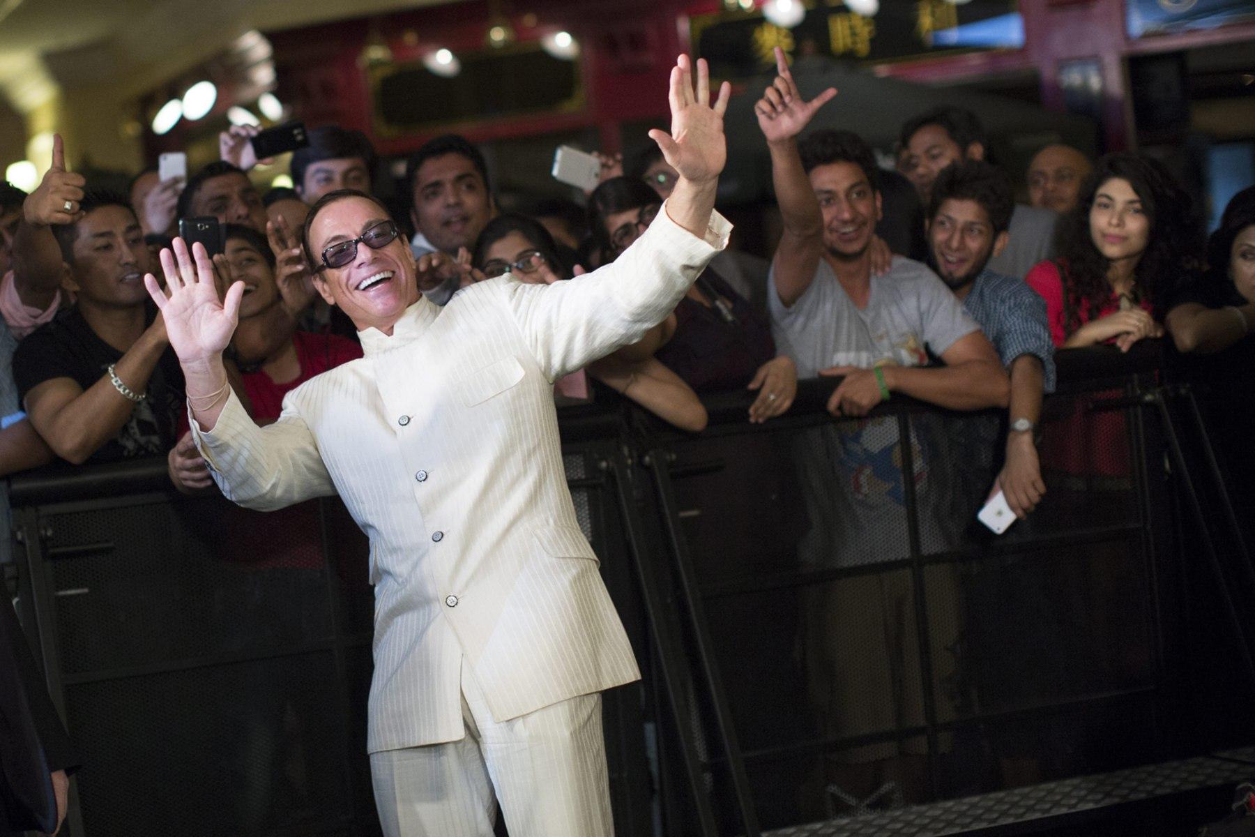 The 10 Best Celebrity Hangouts in Vegas | BestofVegas.com