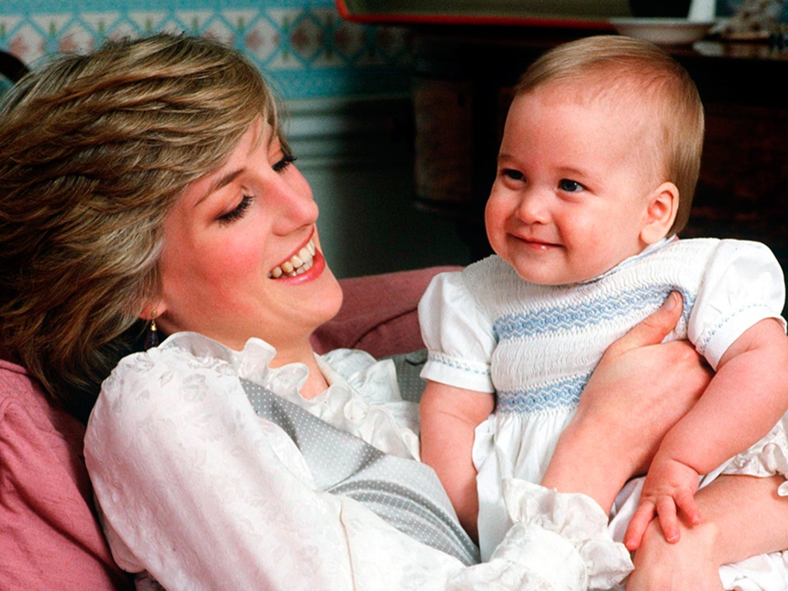 Image: FILE - Royal Pregnancies, Babies & Children
