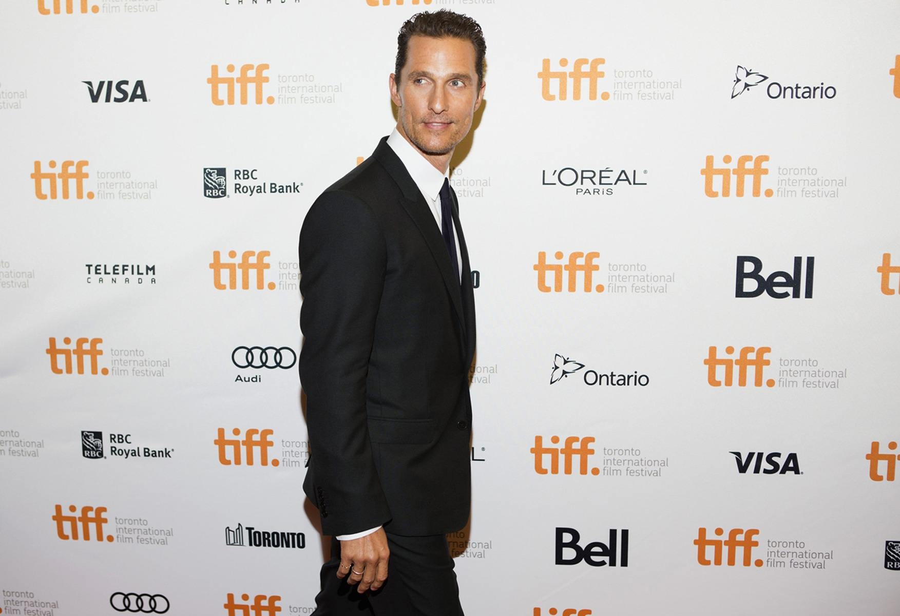 TIFF 2018 Day 5: Celebrity sightings in the city (PHOTOS ...
