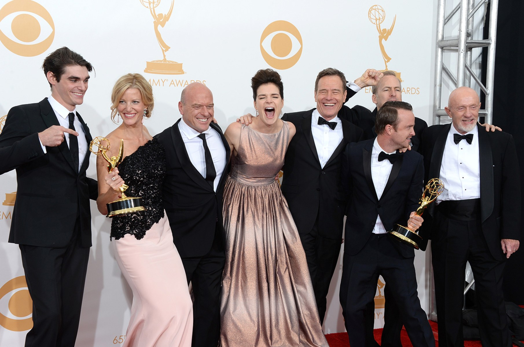 Image: 65th Annual Primetime Emmy Awards - Press Room