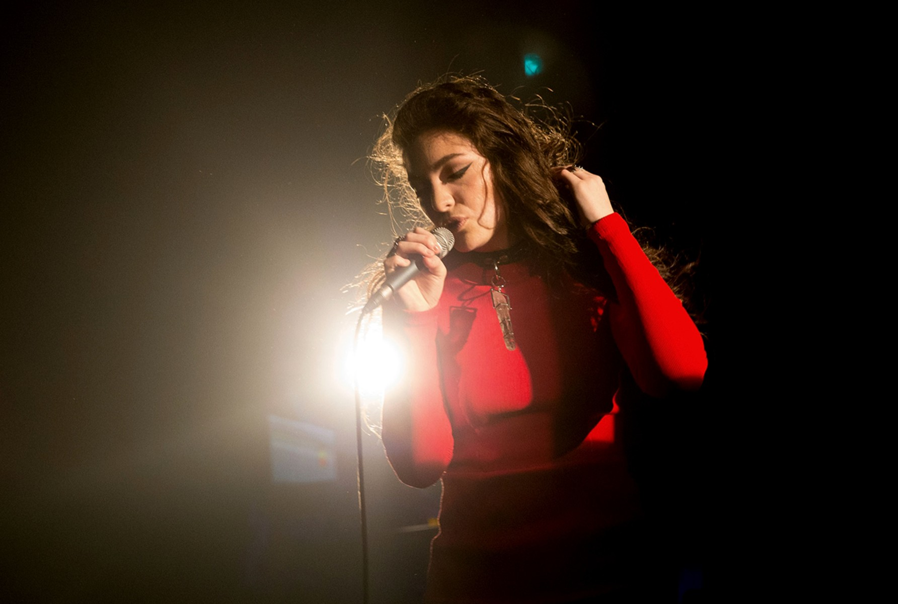 Image: Lorde Tour -  Sydney
