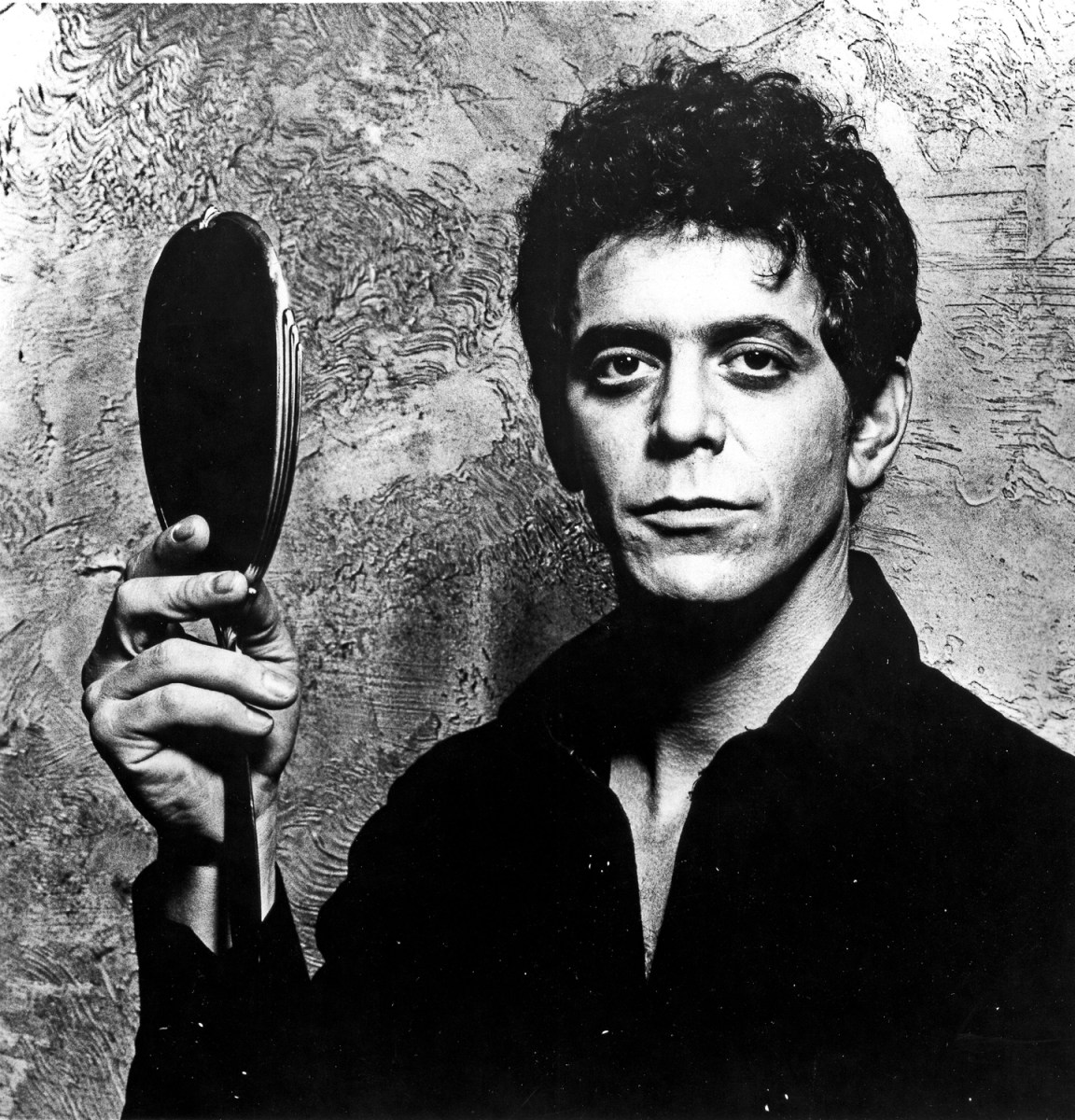 Image: FILE - Rolling Stone Reports Death of Rock Musician Lou Reed, at 71