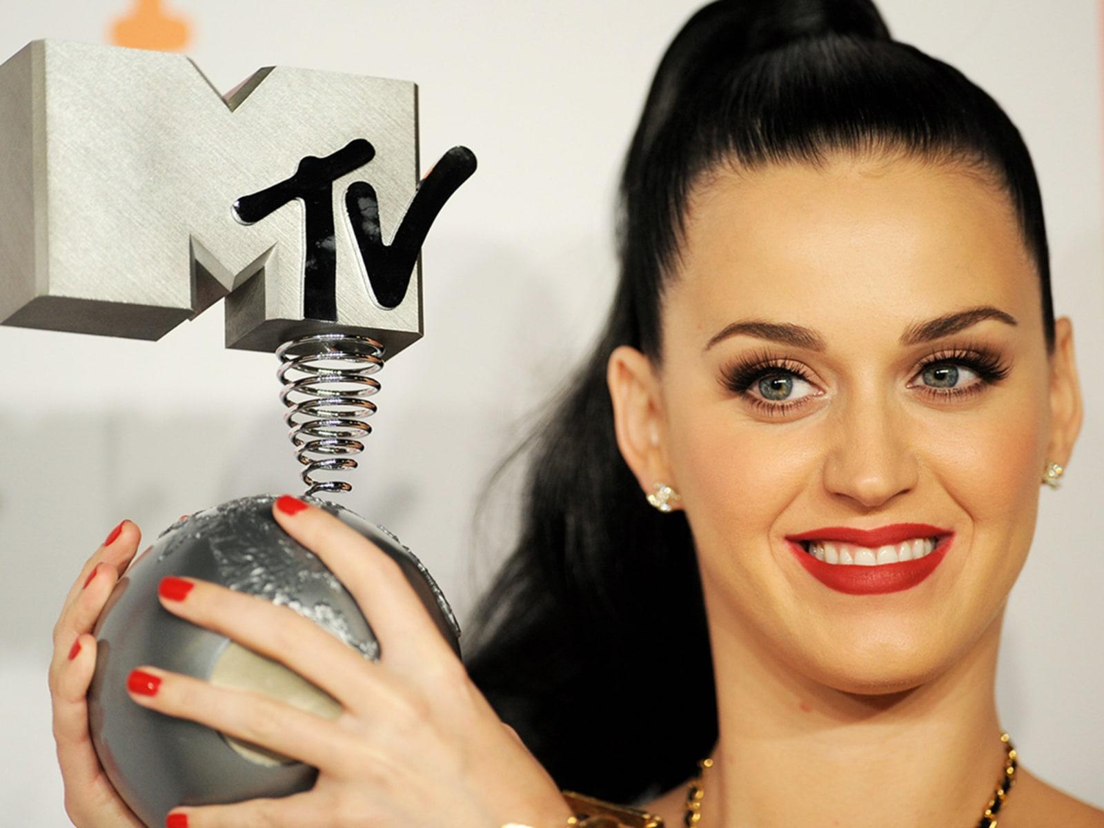 Image: MTV EMA's 2013 - Photo Room