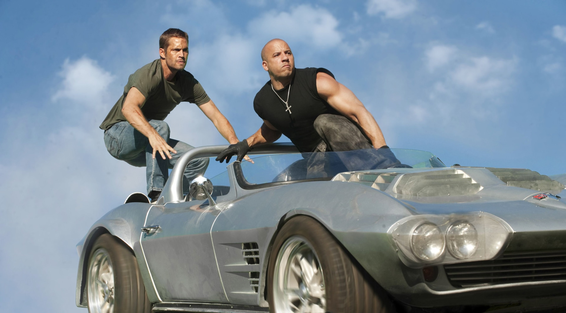 angel fast and furious7 music