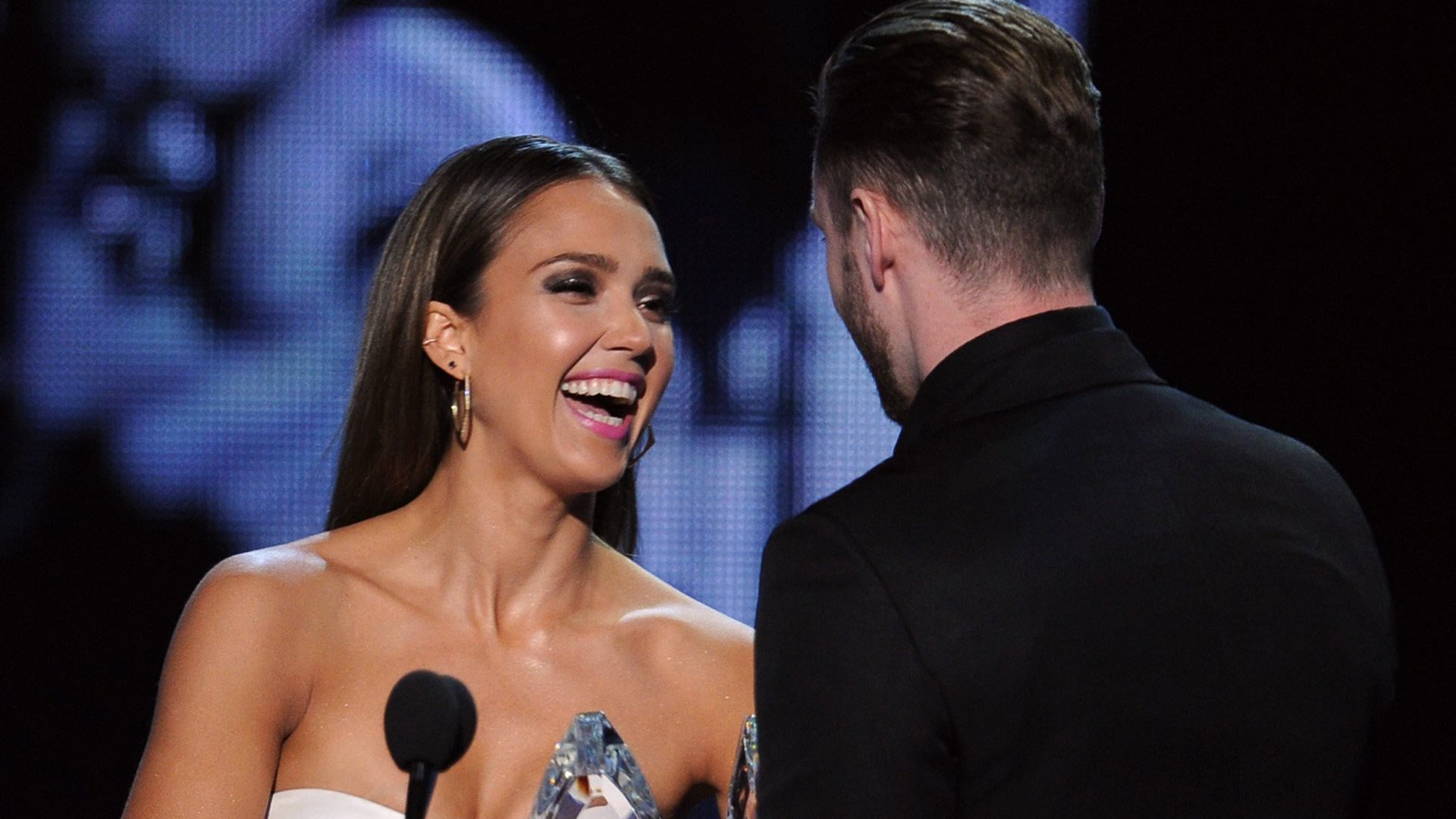 Image: The 40th Annual People's Choice Awards - Show