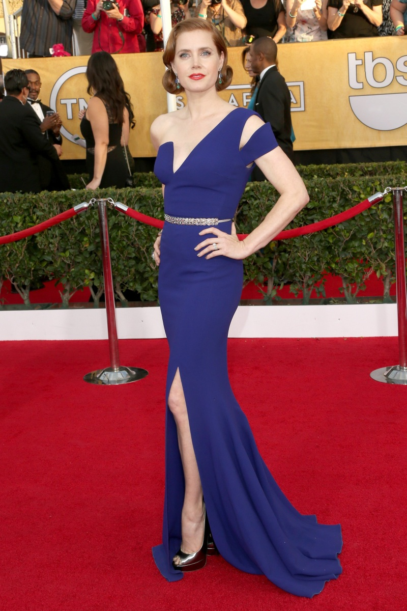Image: 20th Annual Screen Actors Guild Awards - Arrivals