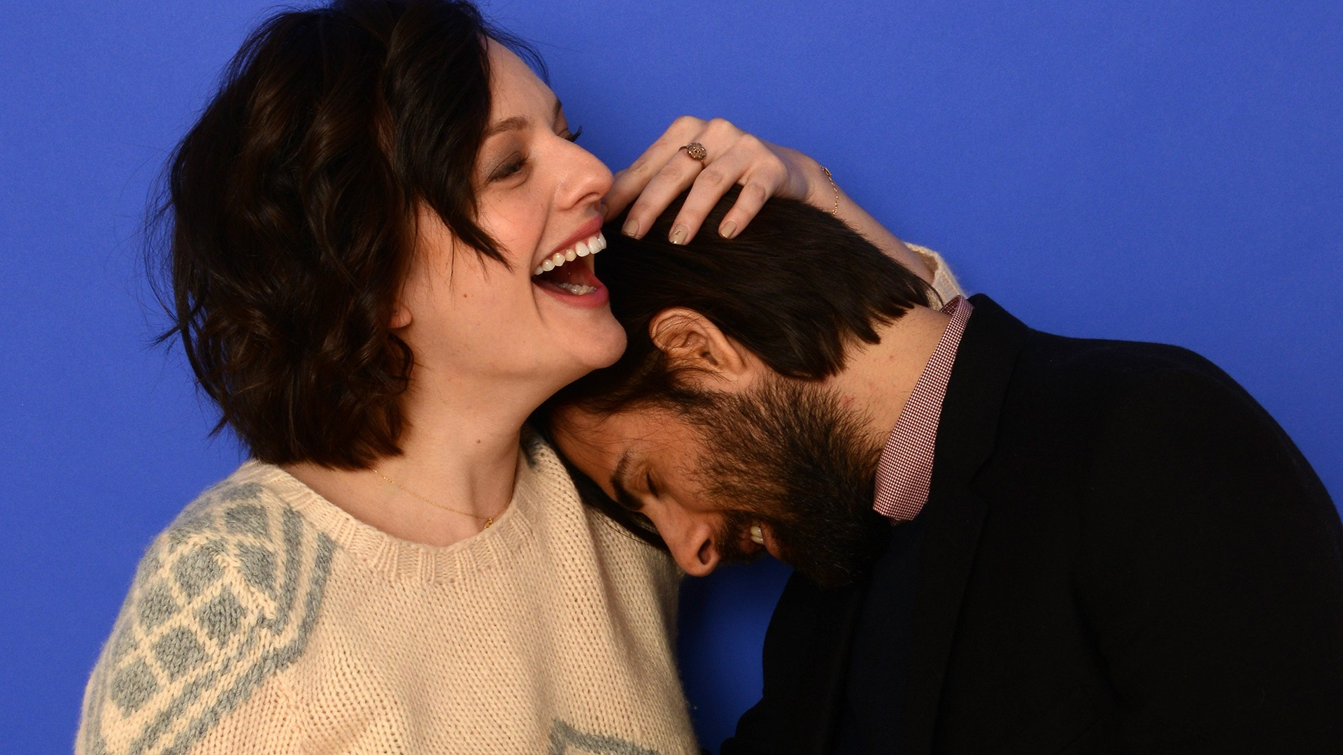 "Image: ""Listen Up Philip"" Portraits - 2014 Sundance Film Festival"
