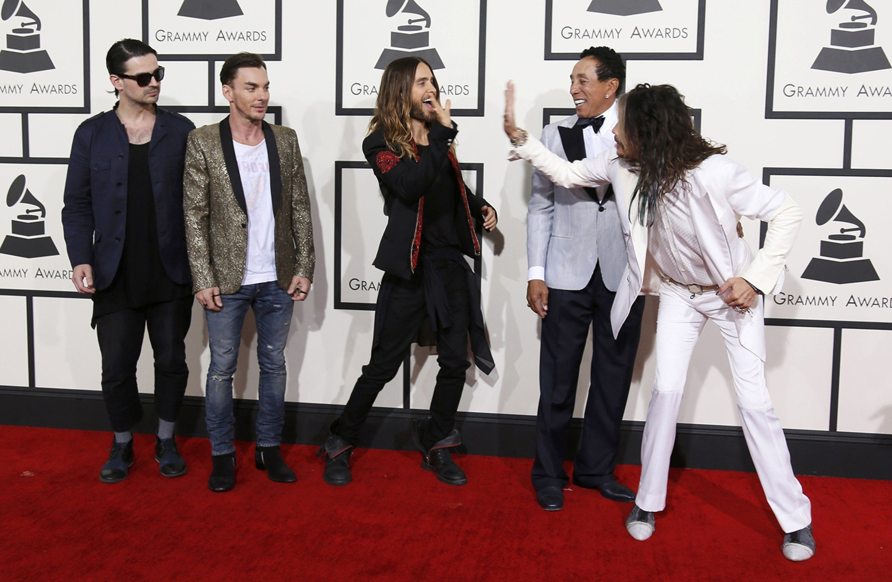 Daft Punk, Lorde win big at retro-flavored Grammy Awards - TODAY.com