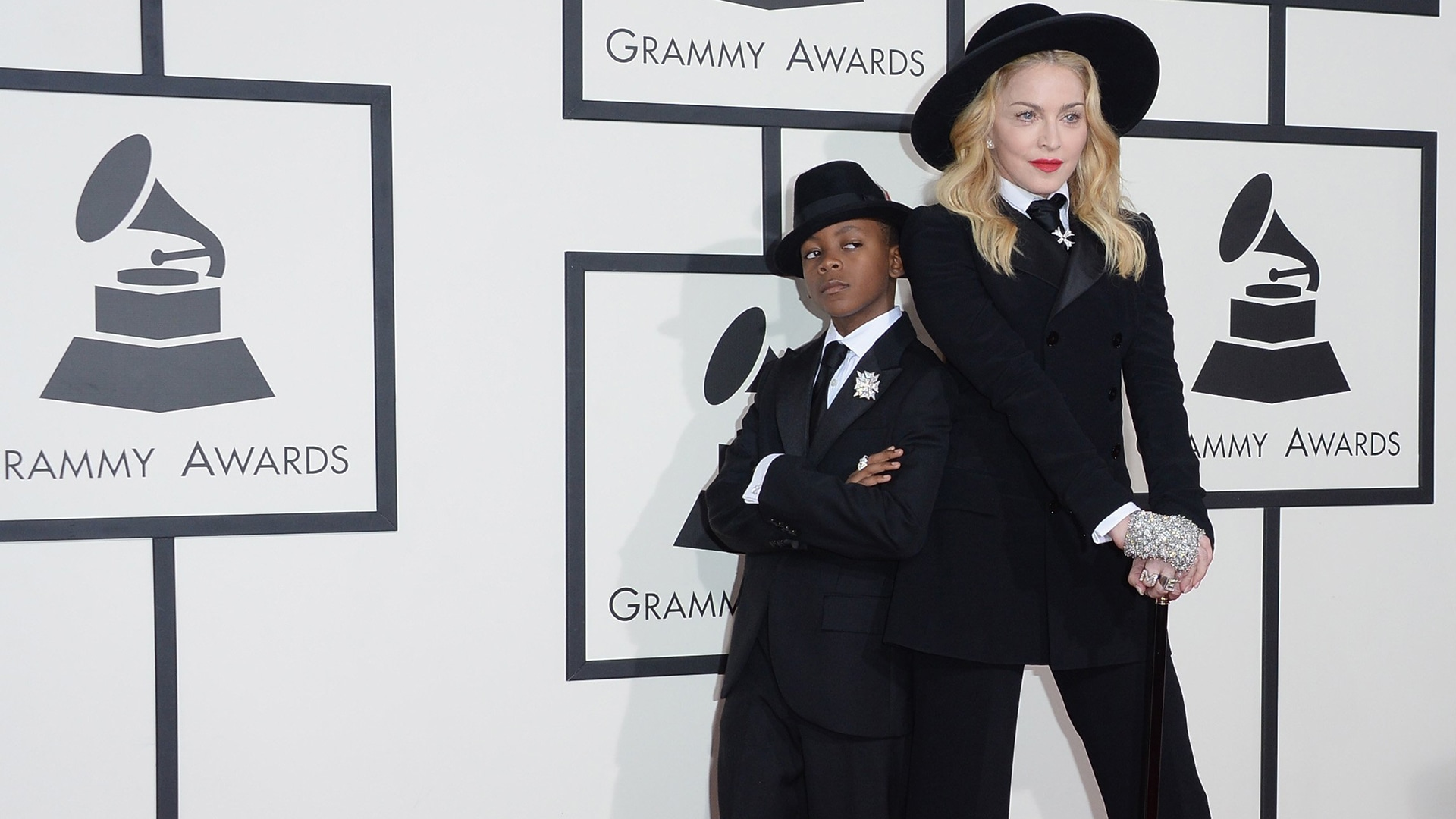 Image: 56th GRAMMY Awards - Arrivals