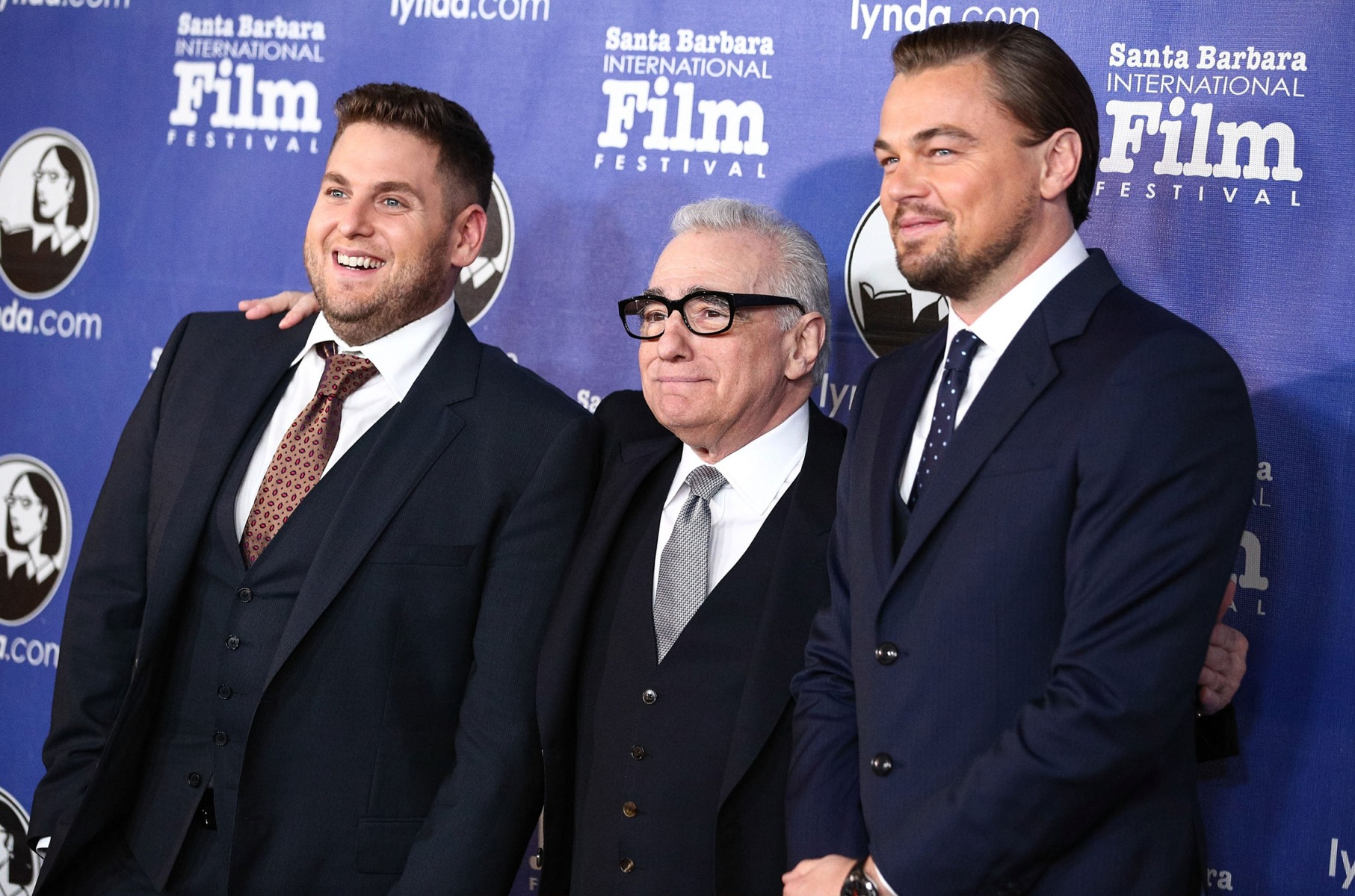 Image: 29h Annual Santa Barbara International Film Festival - Cinema Vanguard Award Honoring Martin Scorsese And Leonardo DiCaprio