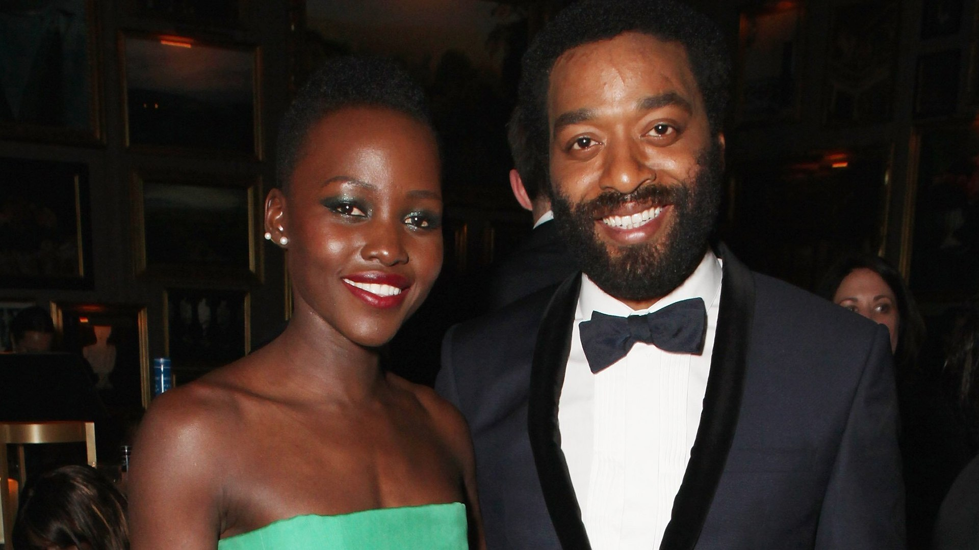 Image: E One's BAFTA After Party In Partnership With Grey Goose At The London Edition