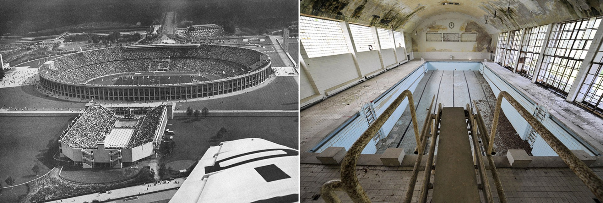 Olympic venues: Where are they now? - TODAY.com