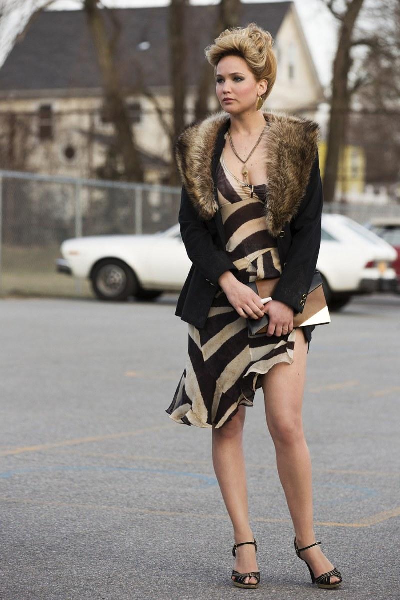 Jennifer Lawrence - TODAY.com