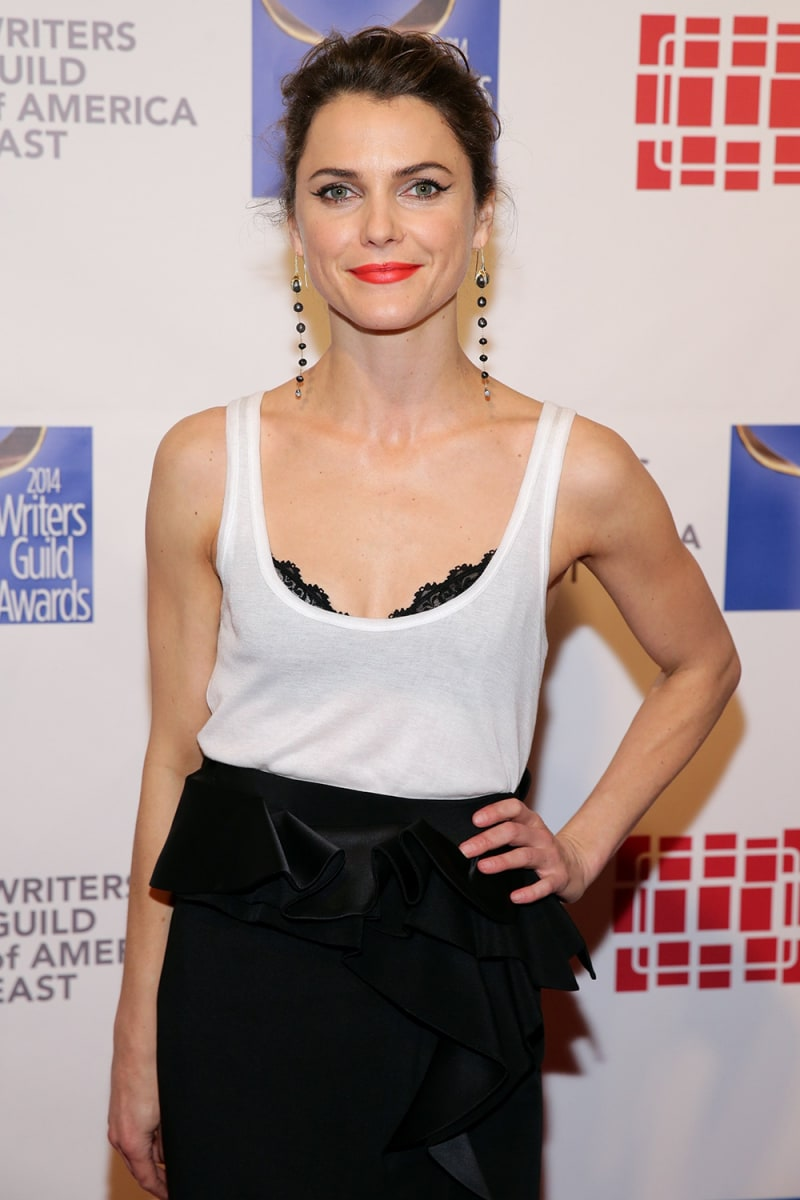 Image: The 66th Annual Writers Guild Awards East Coast Ceremony - Arrivals