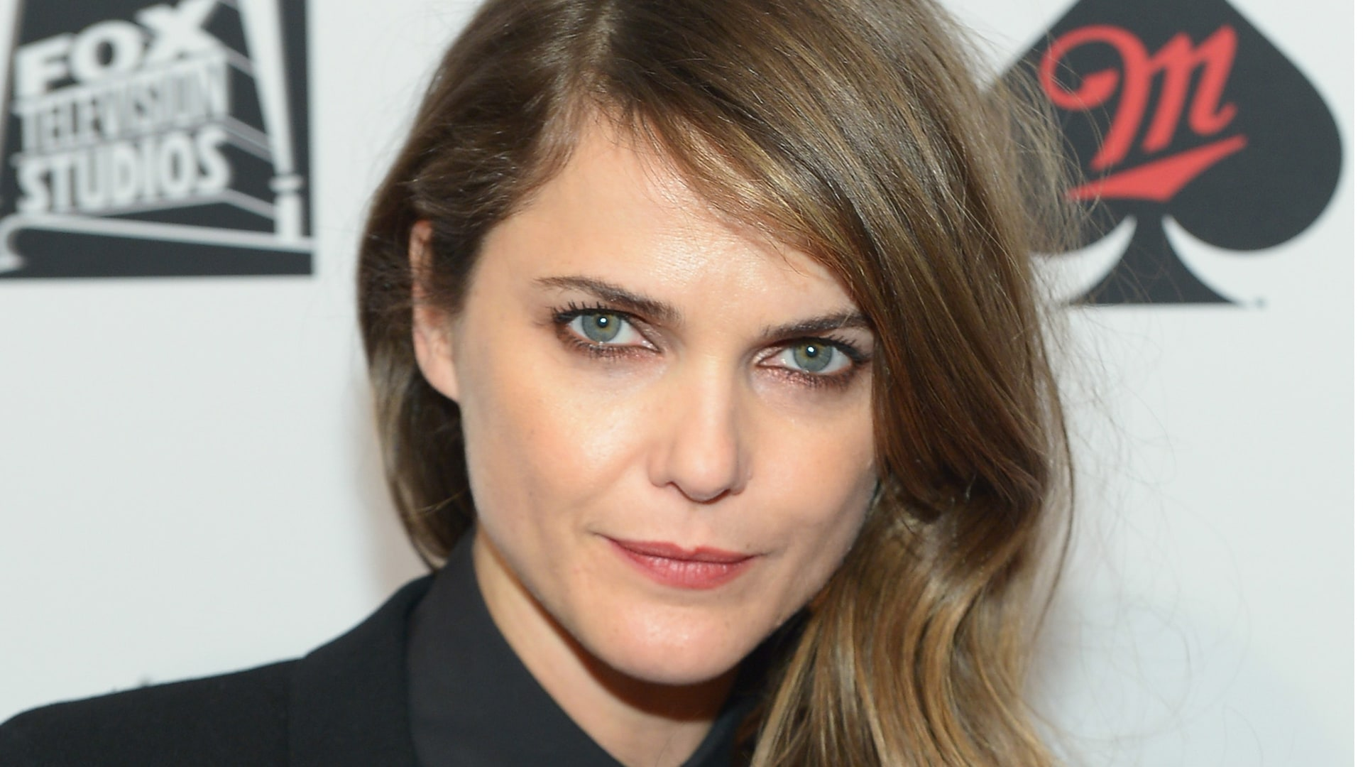 americans' star keri russell: premiere will have steamy