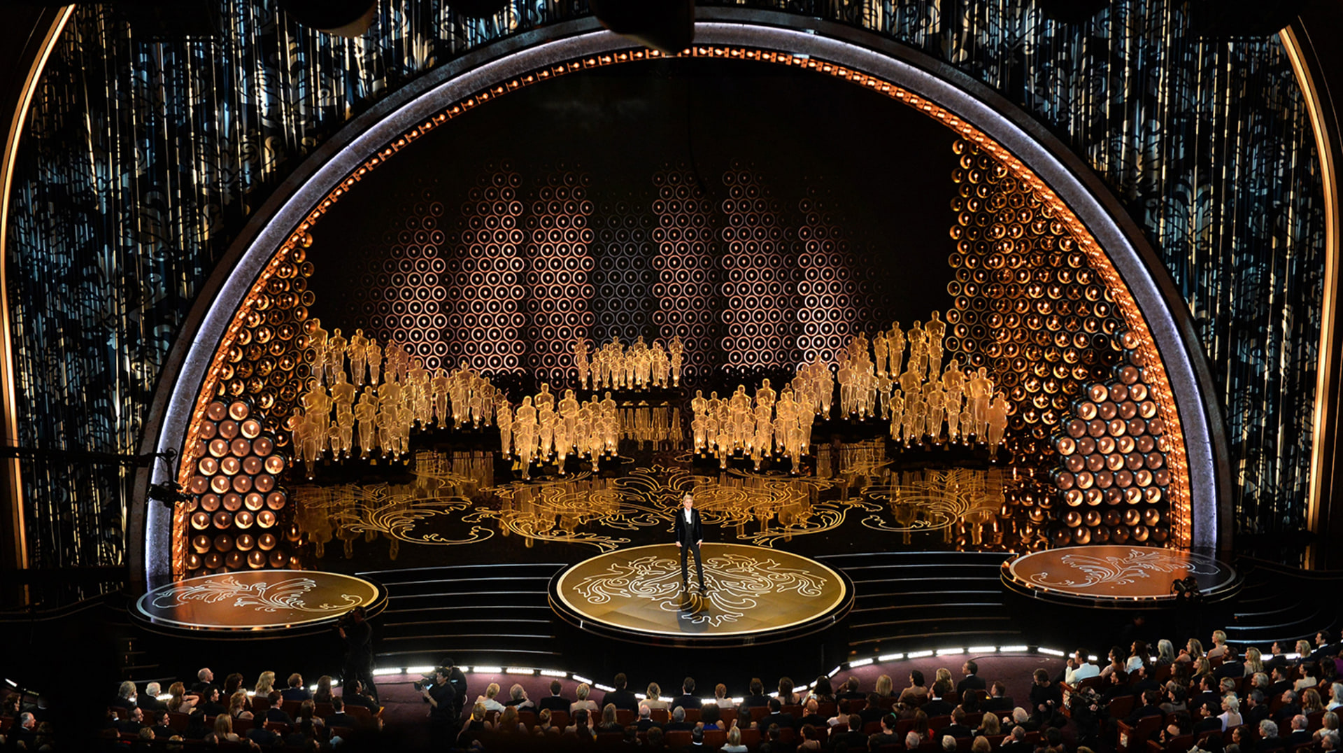 Golden night at oscars for 39 12 years a slave 39 mcconaughey for Golden night