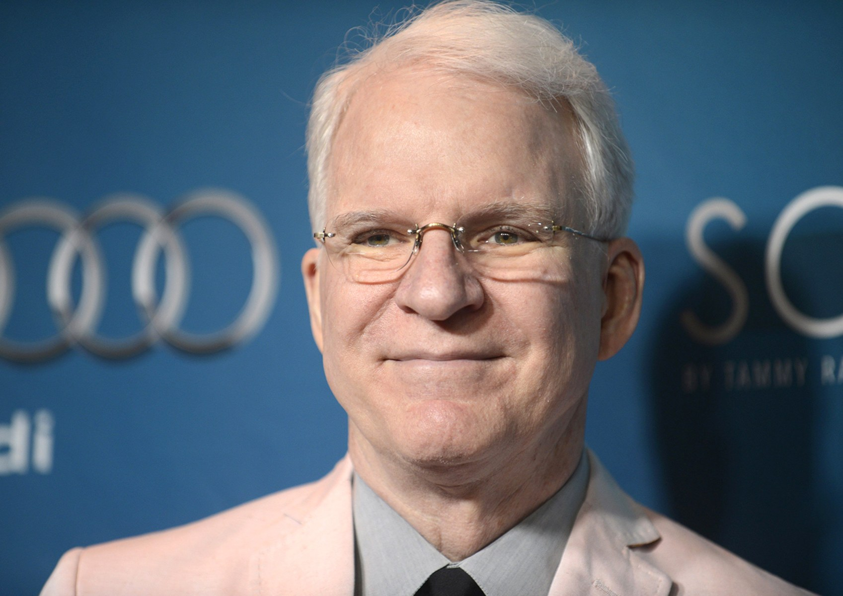 "Image: Steve Martin attends ""Backstage at the Geffen"" in Los Angeles"