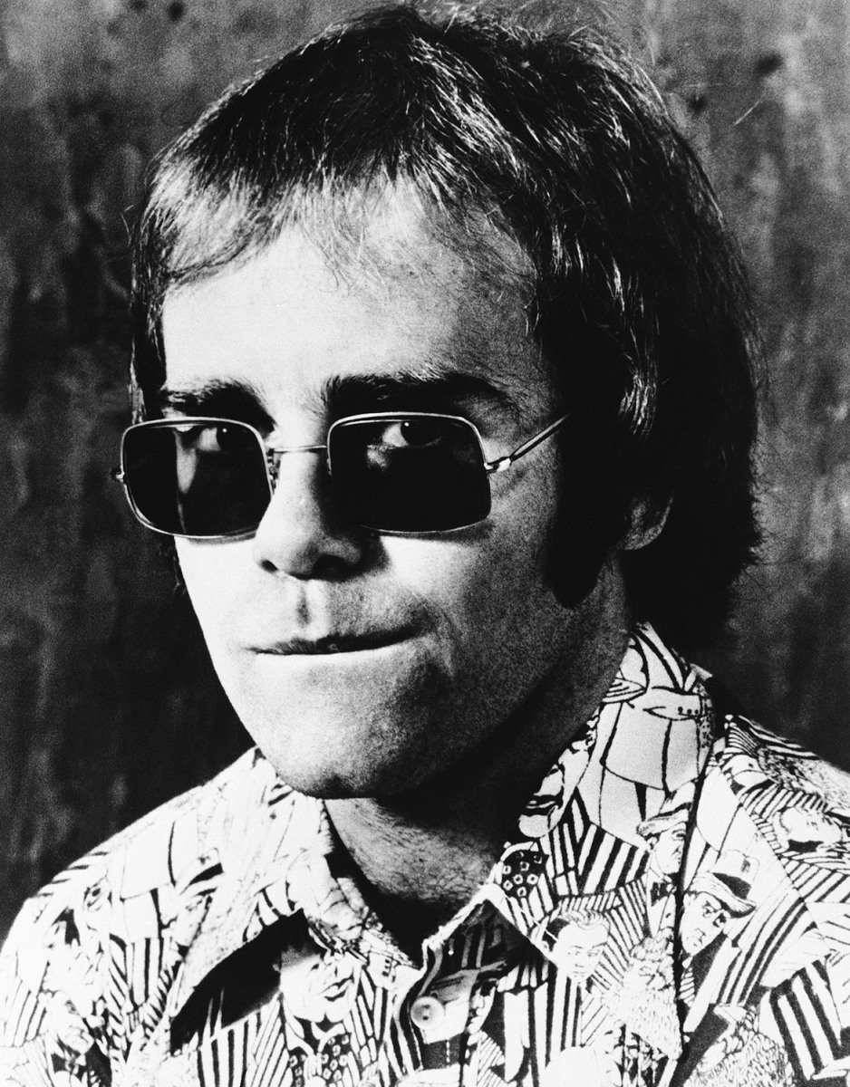 Elton John Admits He Cried Listening To Yellow Brick Road