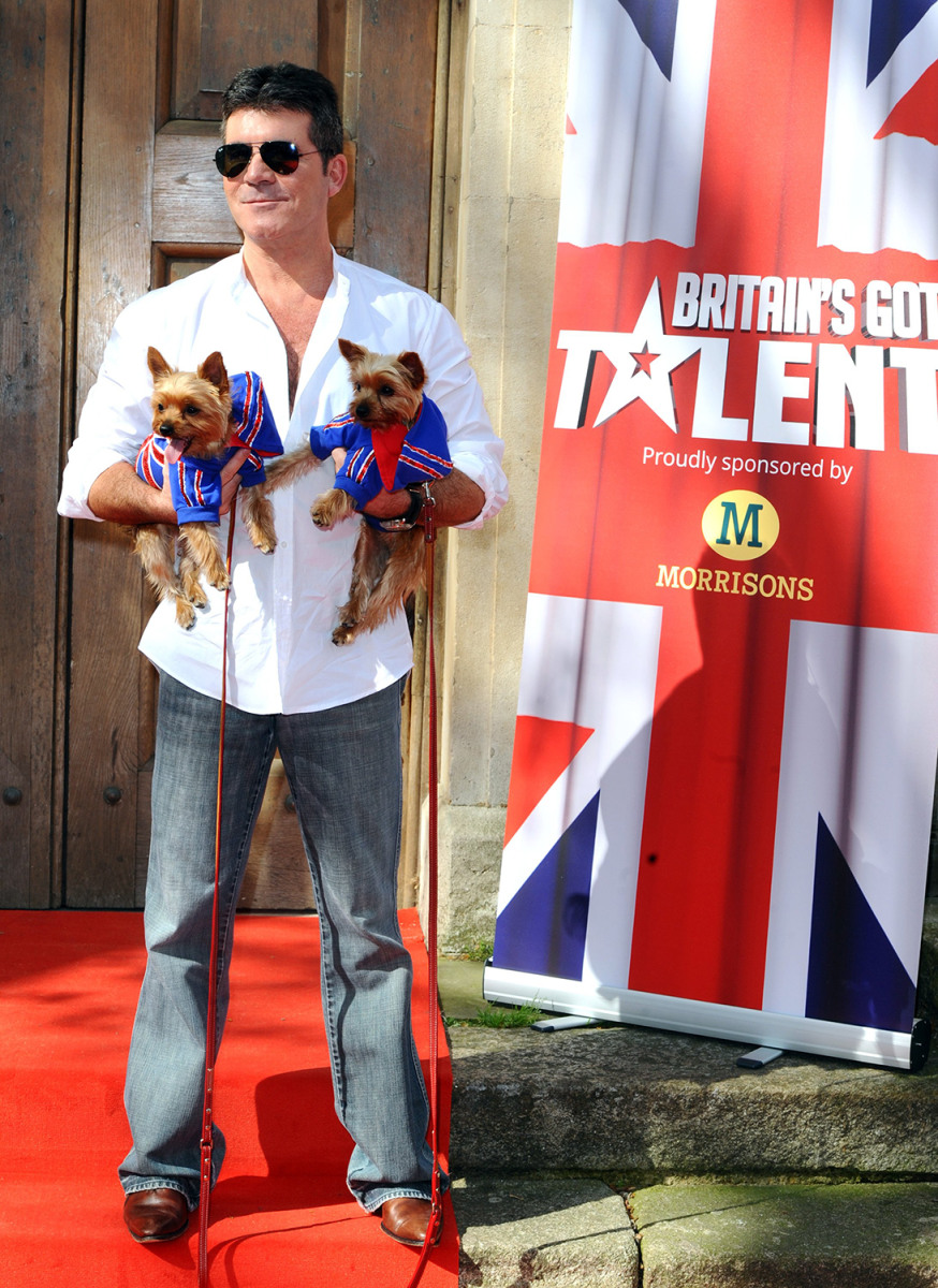 "Image: ""Britain's Got Talent"" - Photocall"