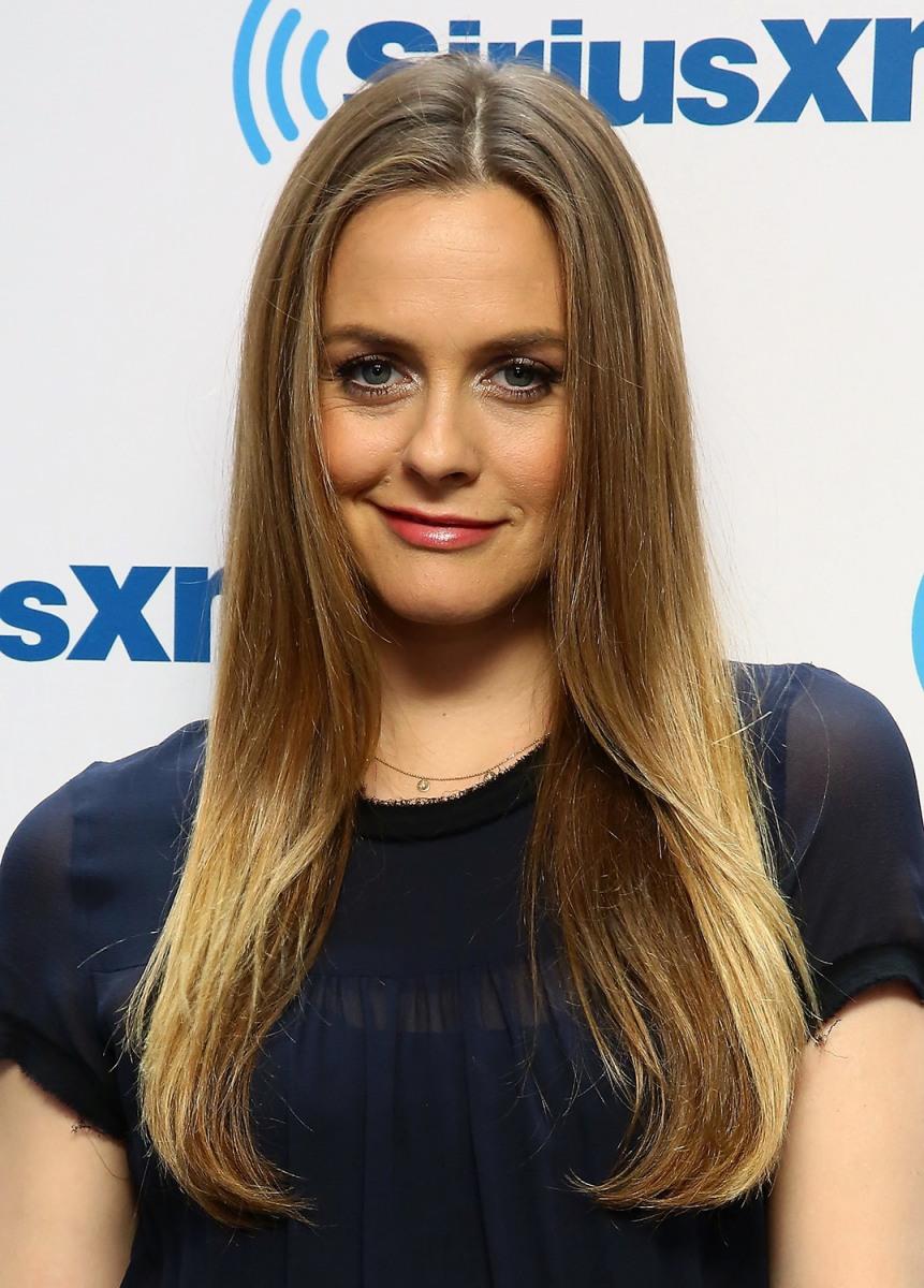 Image: Celebrities Visit SiriusXM Studios - April 15, 2014