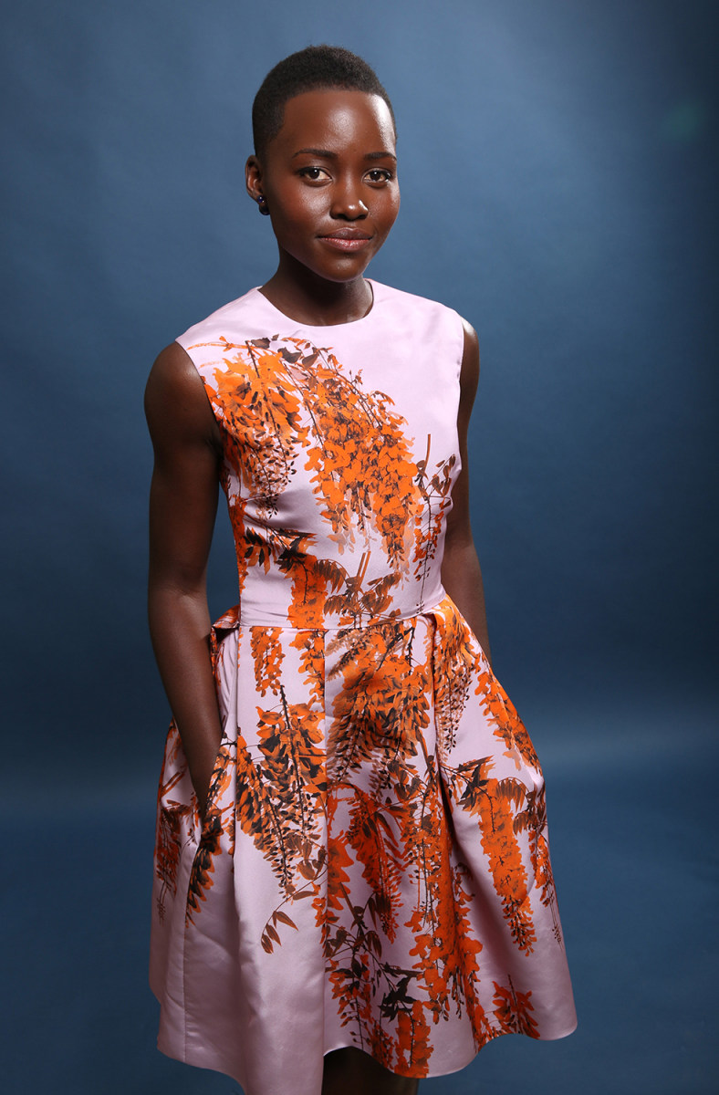 Lupita Nyong O Is People Magazine S Most Beautiful Person