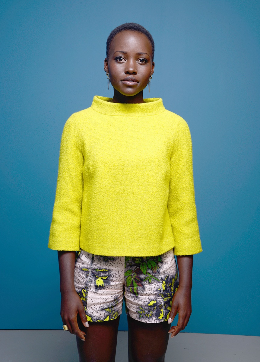 Image result for lupita ecosia shoot