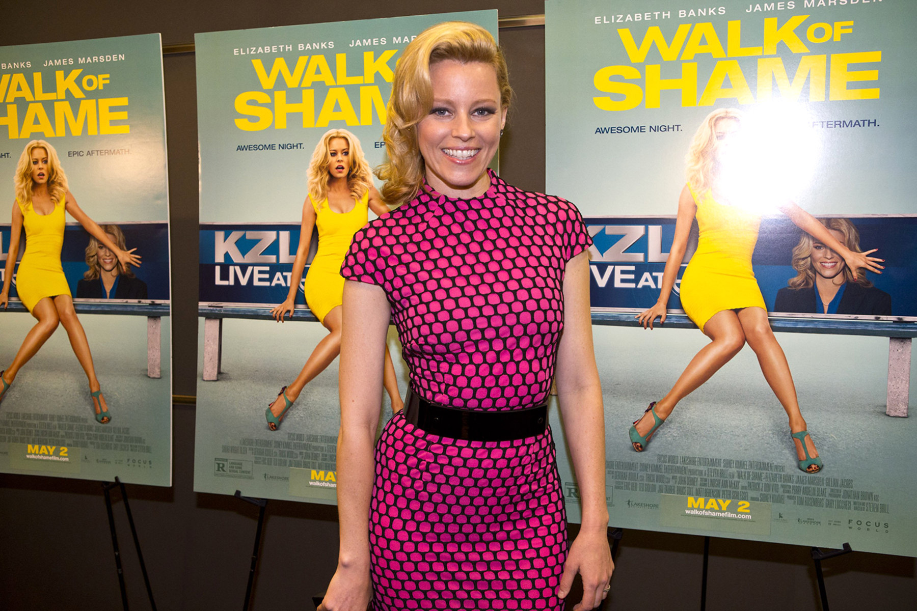 "Image: ""Walk Of Shame"" New Orleans Screening"