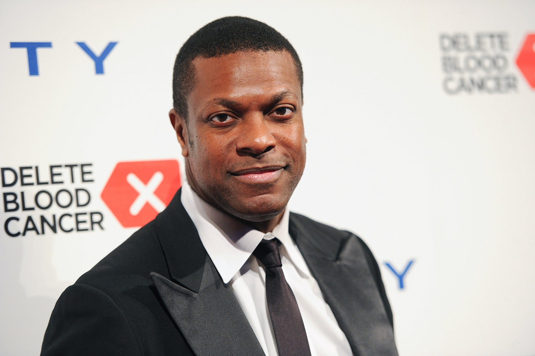 Image: Chris Tucker