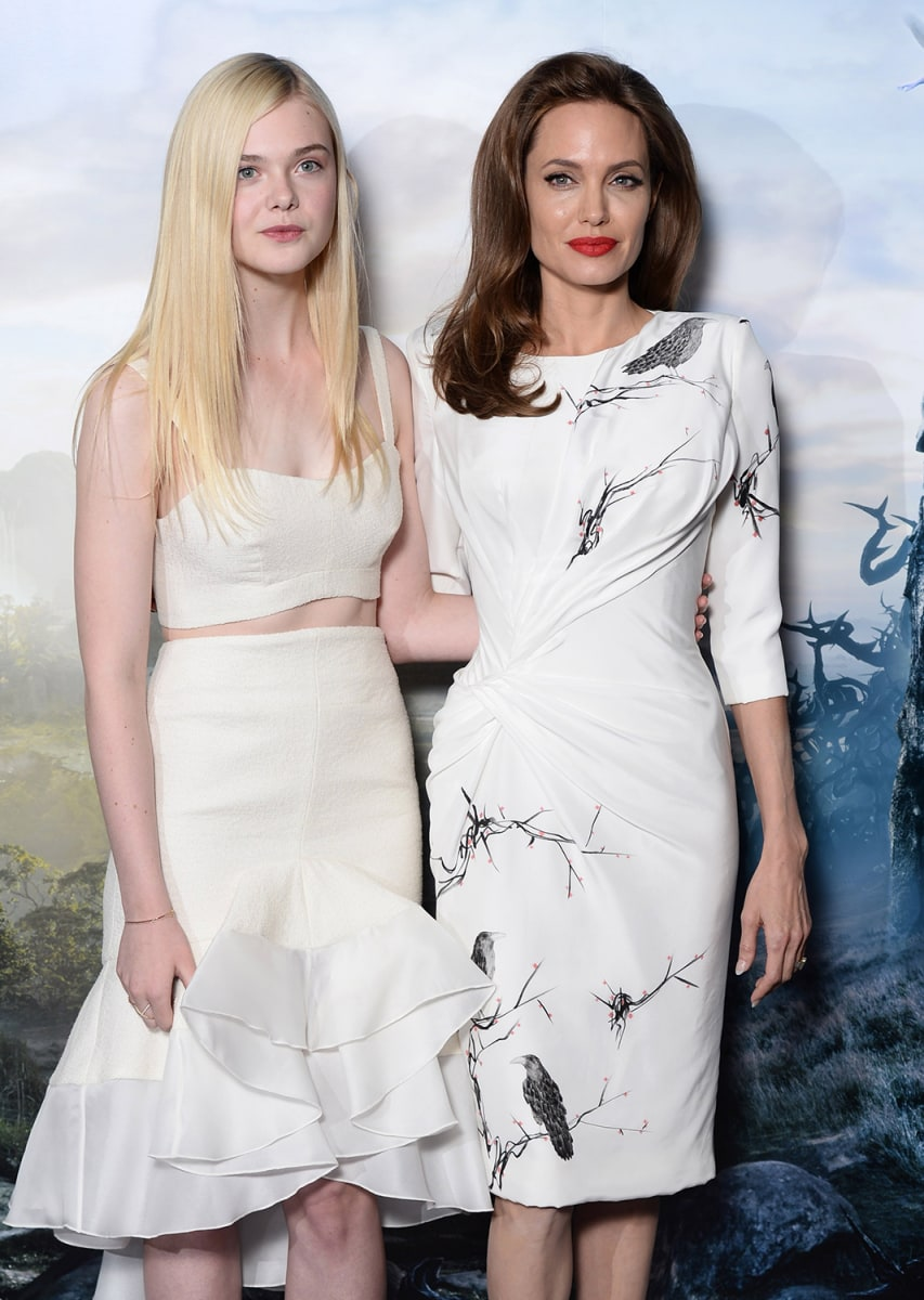 "Image: ""Maleficent"" - Photocall"
