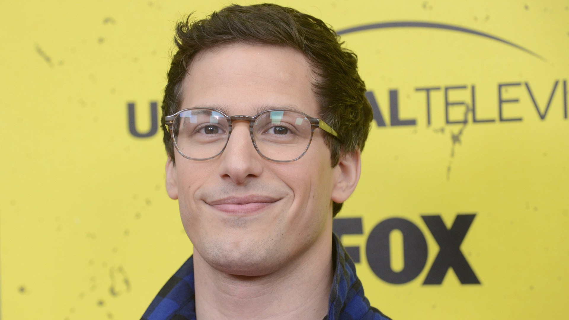 """Image: Andy Samberg attends an event for the television comedy """"Brooklyn Nine-Nine"""" in Los Angeles"""