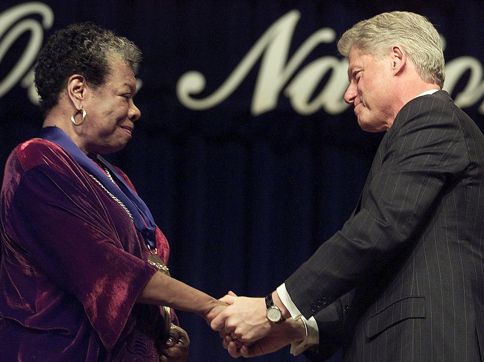a biography of maya angelou a poet Activist, poet, and author maya angelou died today at the age of 86  this kind of  literary success–speaking publicly about her personal life,.
