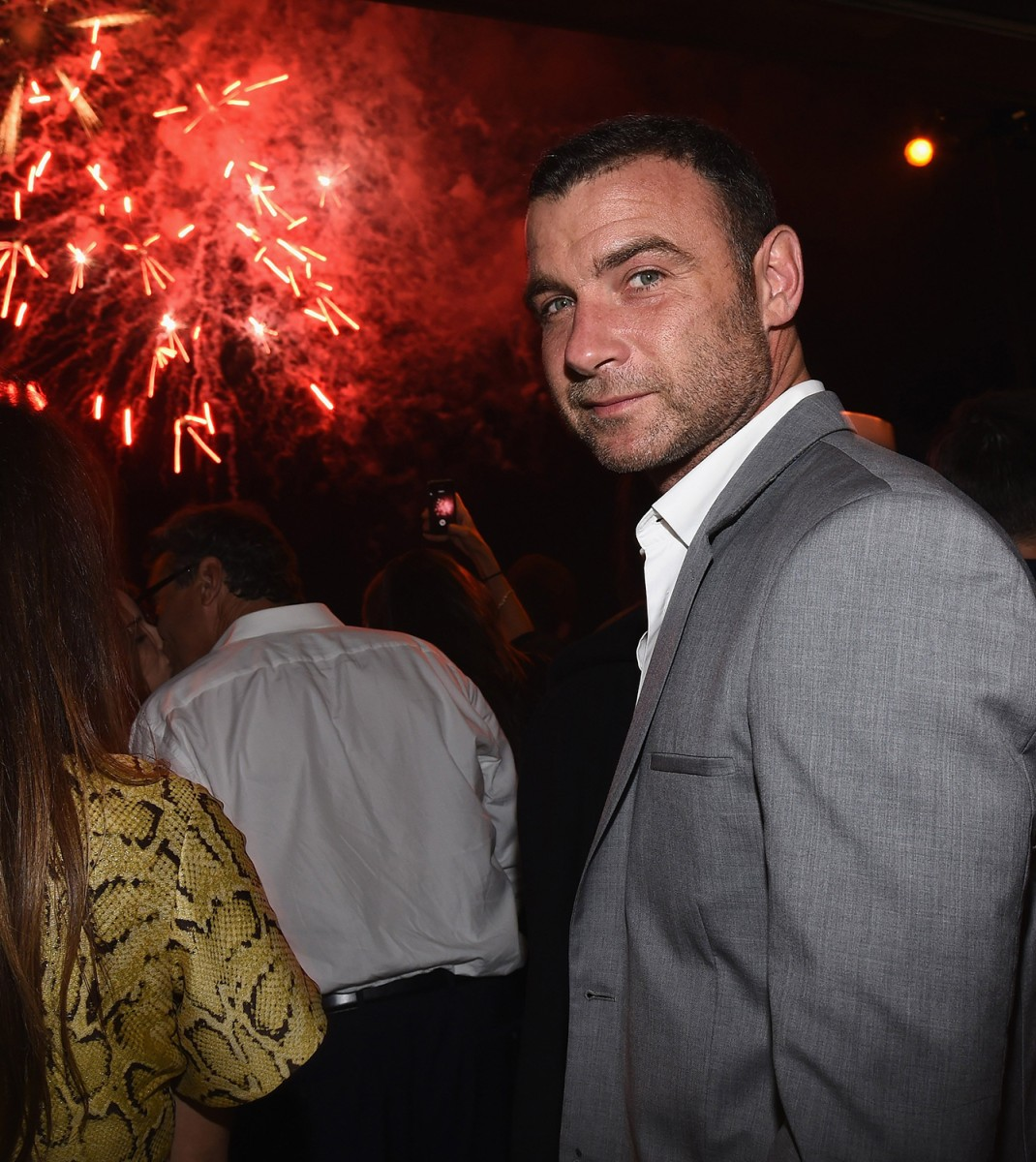 """Image: BESTPIX - Season 2 Premiere Of Showtime's """"Ray Donovan"""" Presented By Time Warner Cable - Inside"""