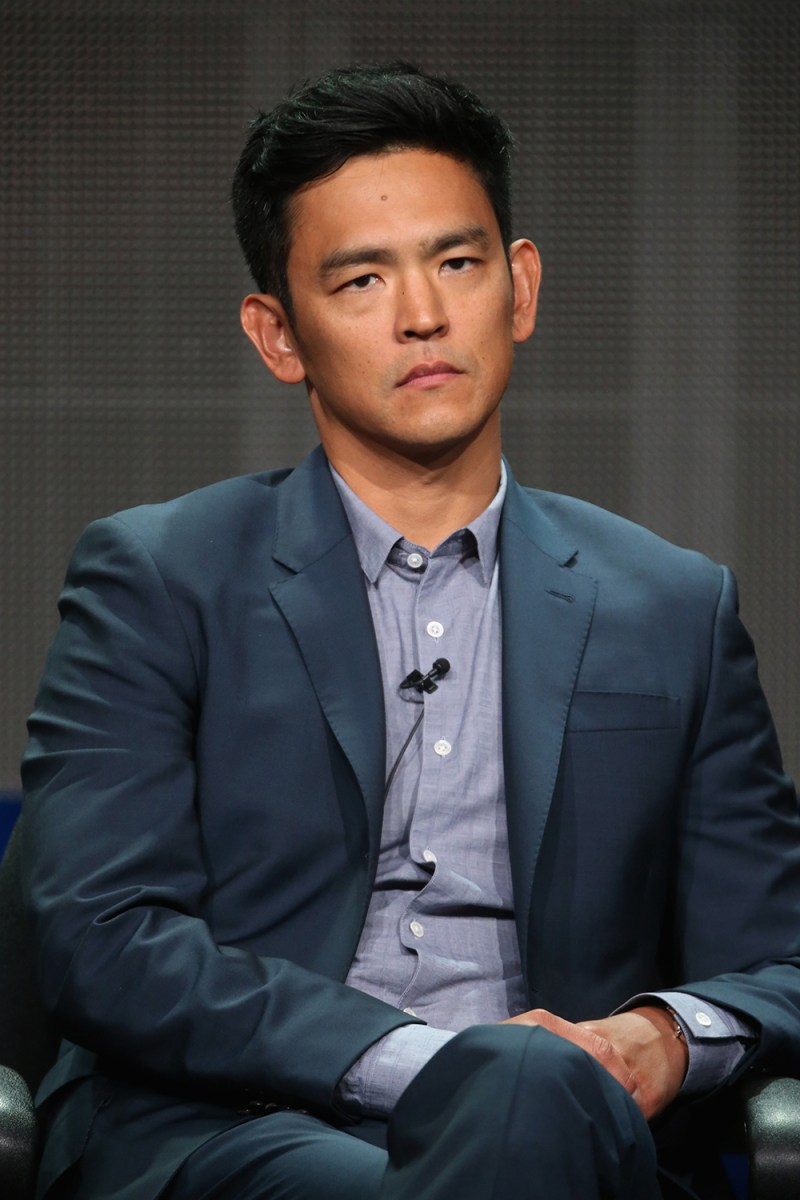 Image: 2014 Summer TCA Tour - Day 8