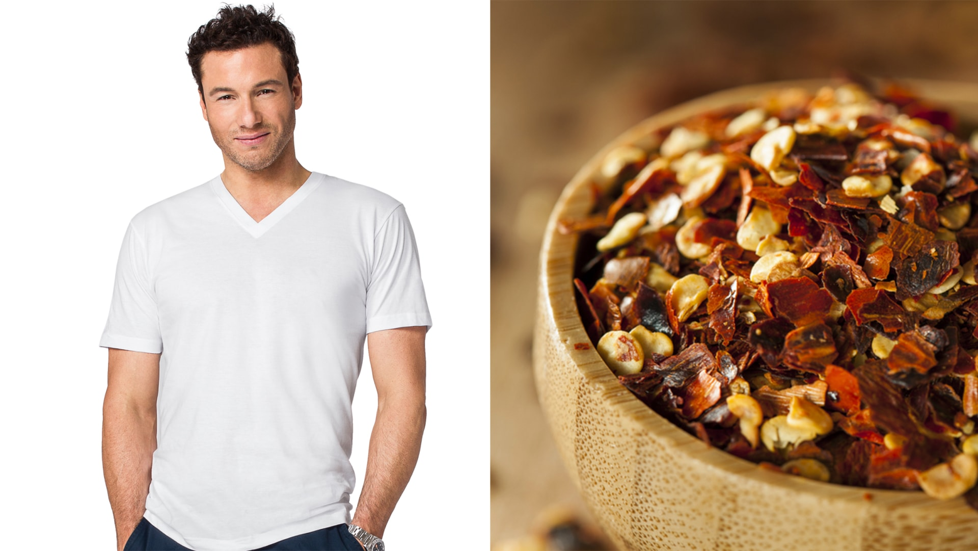 Rocco DiSpirito's tips for healthy cooking in 2019 Video ...