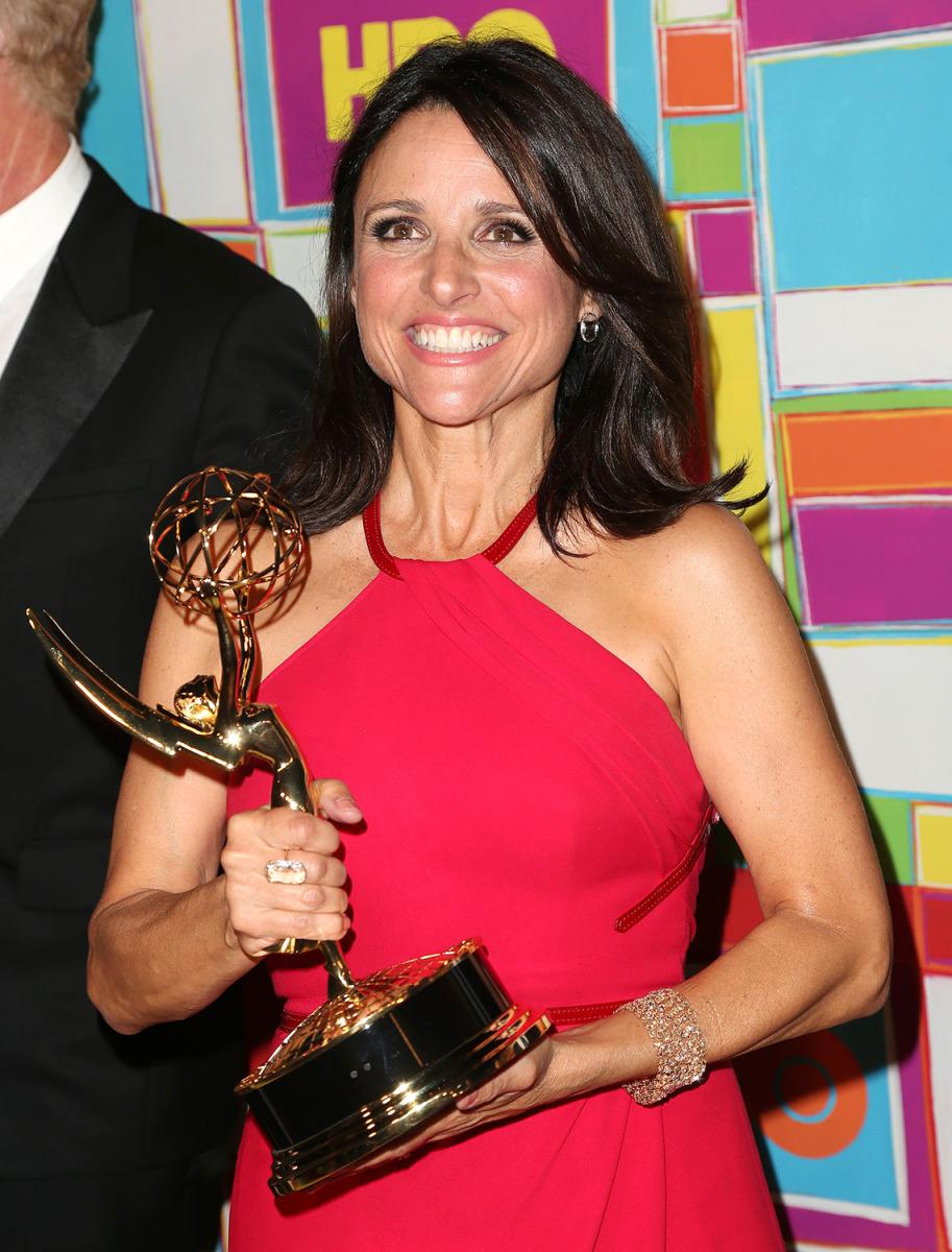 Image: HBO's Annual Primetime Emmy Awards Post Award Reception - Arrivals