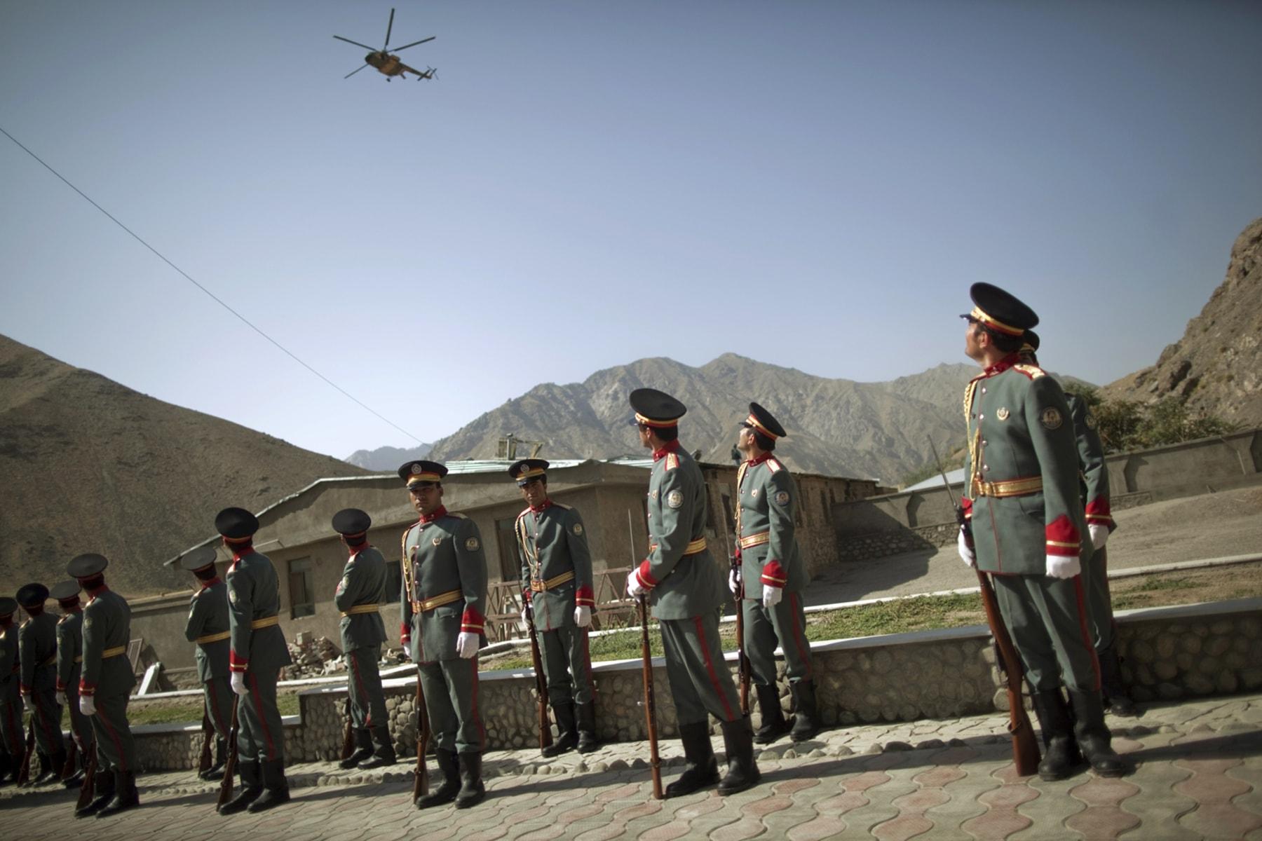 фото из афганистан новости
