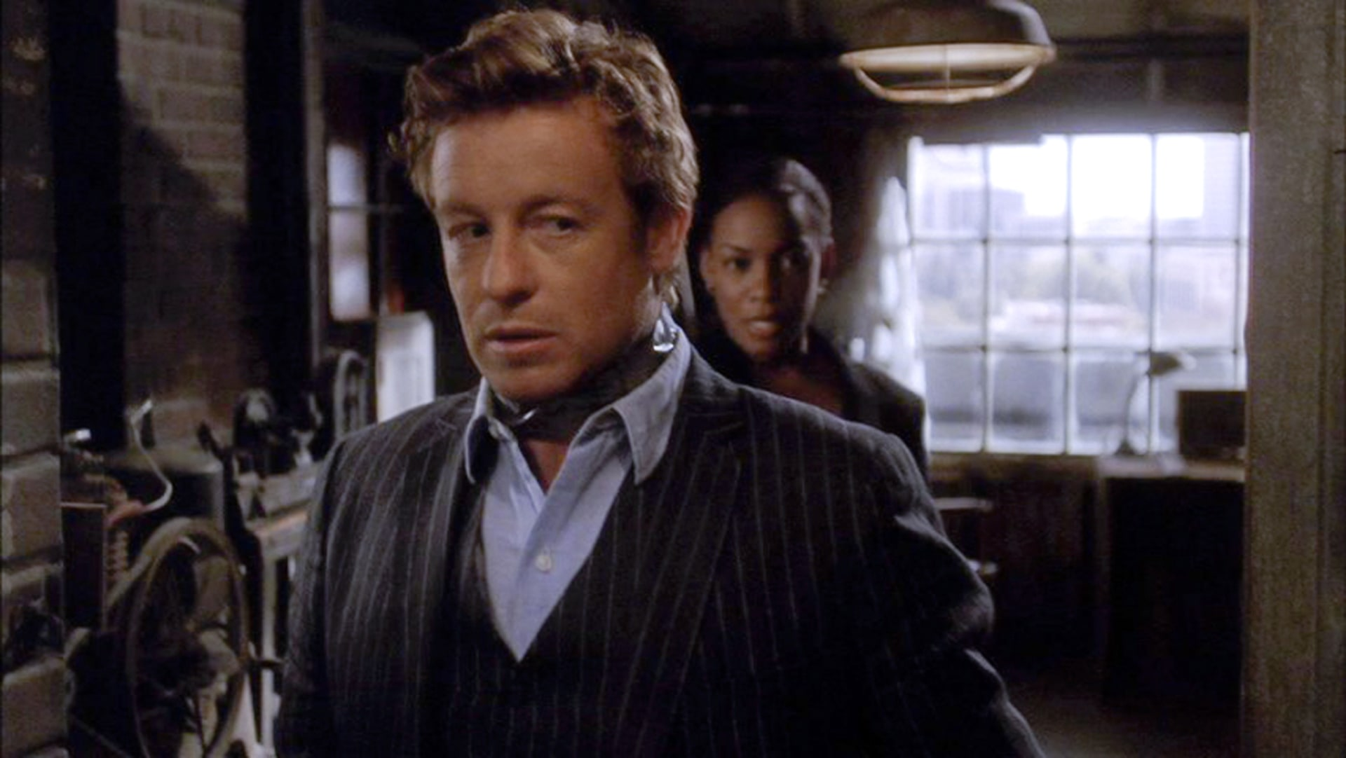 red moon mentalist - photo #17