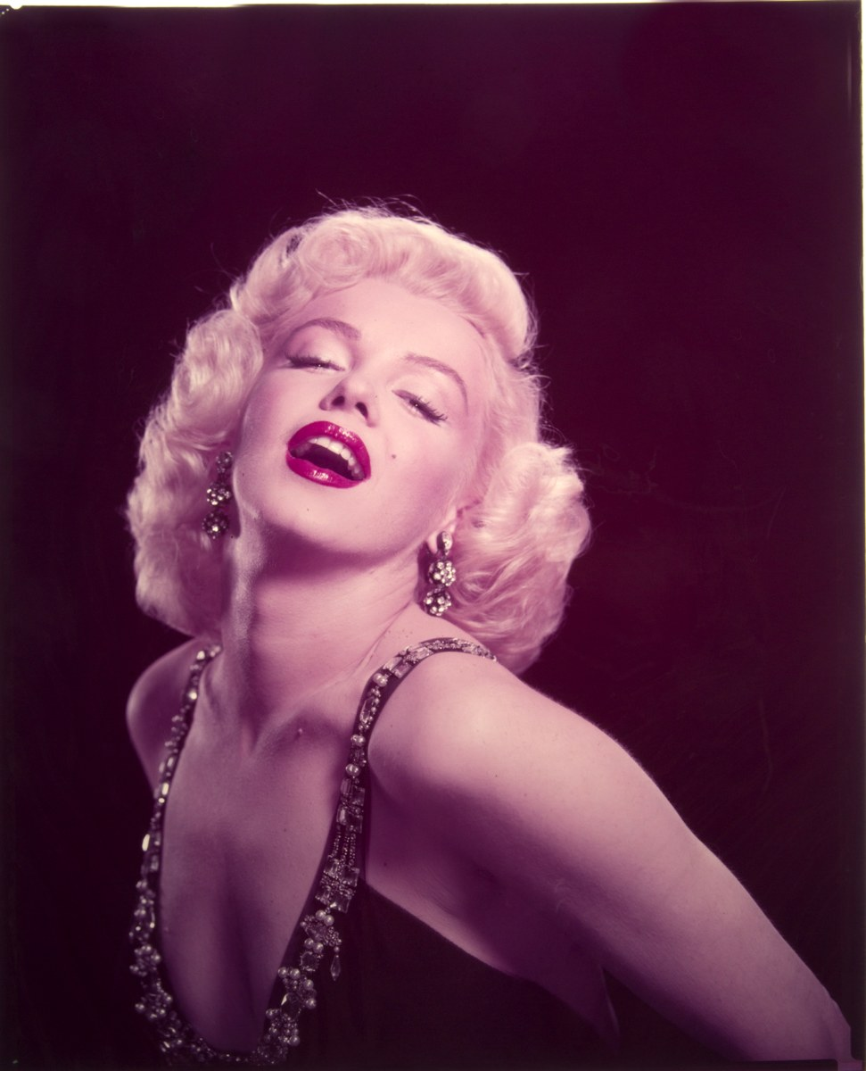 Marilyn Monroe's dress from 'Happy Birthday Mr. President' is sold ...