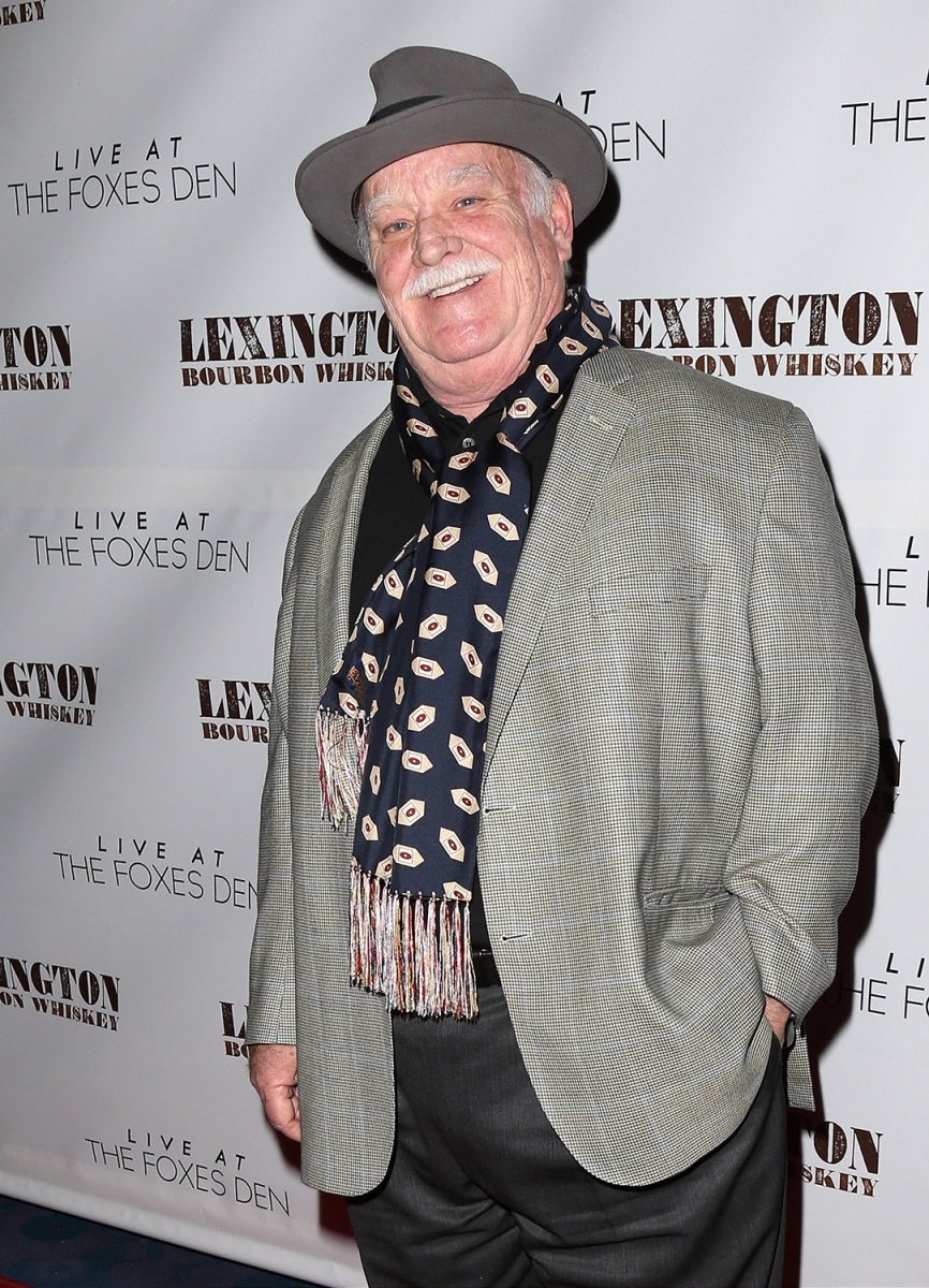 Hugh Jackman is at New York benefit, and more Celeb ... Brian Doyle Murray