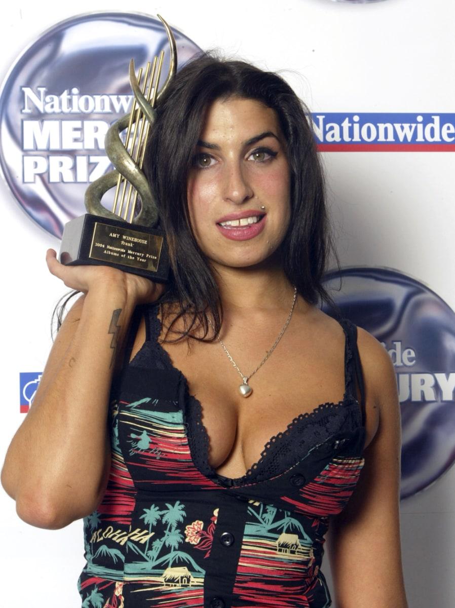 Mercury Music Prize Awards Mercury Music Prize Awards new picture