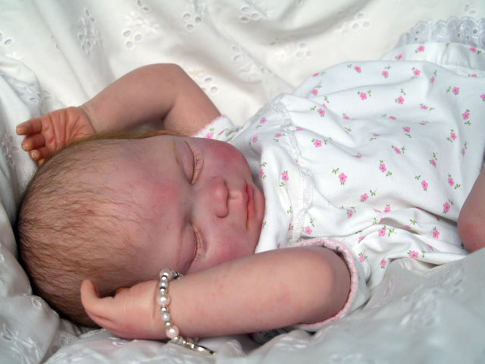 Fake Babies Ease Womens Anxiety Sadness TODAYcom - Look like real baby animals actually incredibly realistic toys
