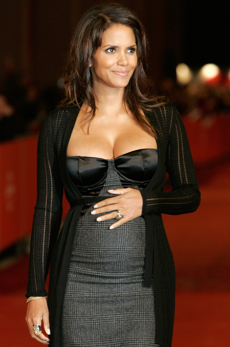 halle berry - photo #27