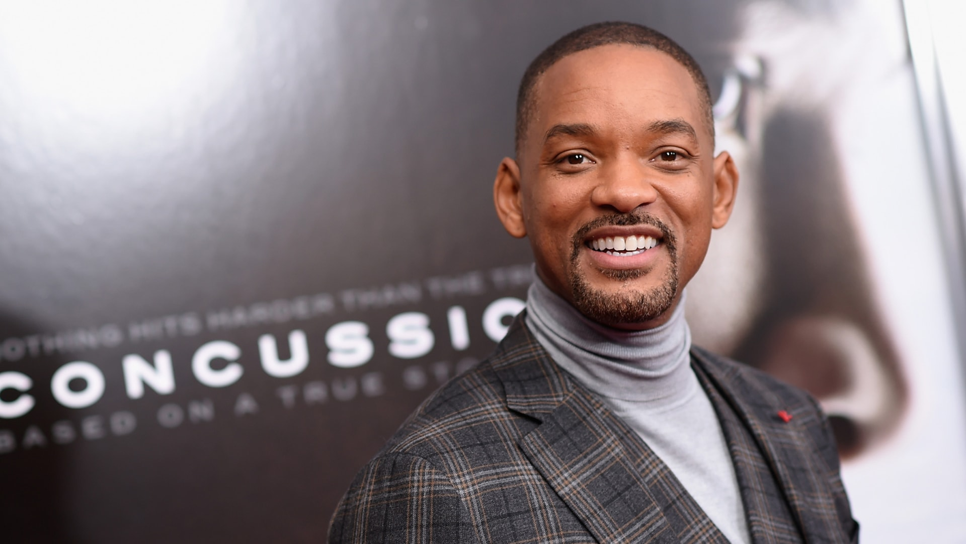 Will Smith explains how a film turned his father's death into a ...